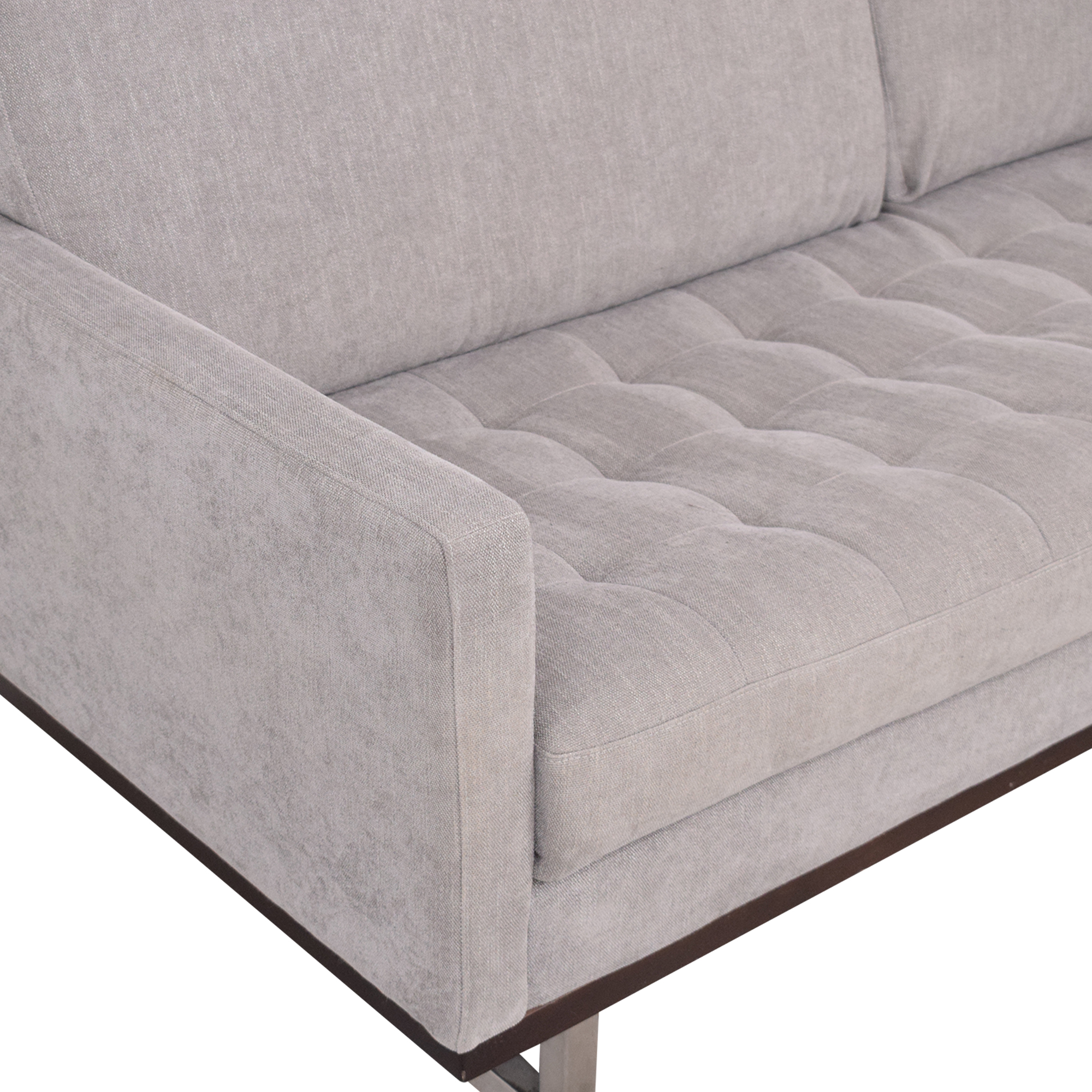 buy American Leather Tristan Sofa American Leather Classic Sofas