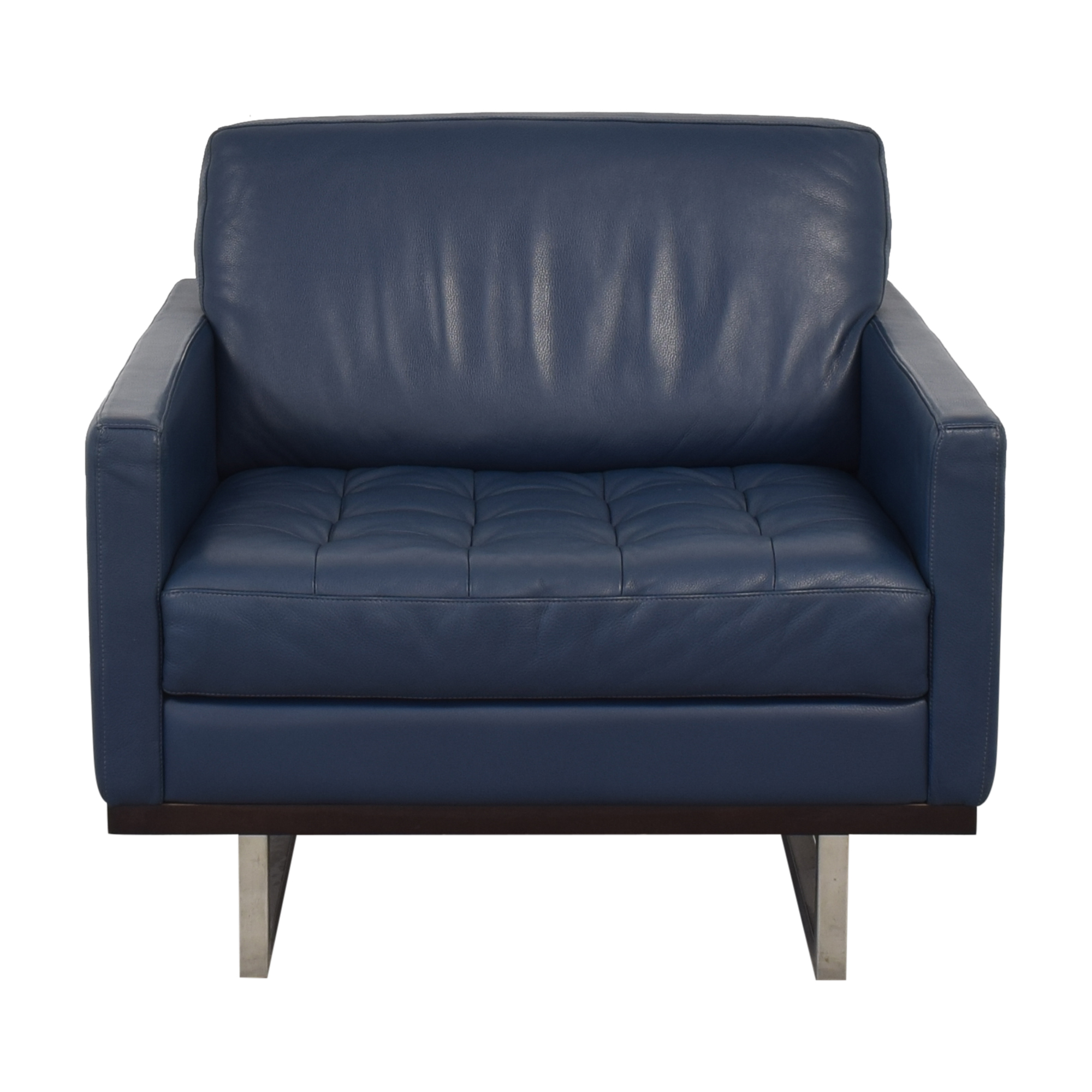 American Leather Tristan Club Chair American Leather