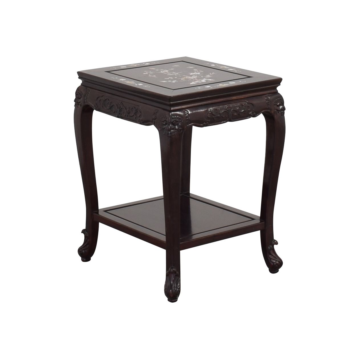 buy  Inlay End Table online