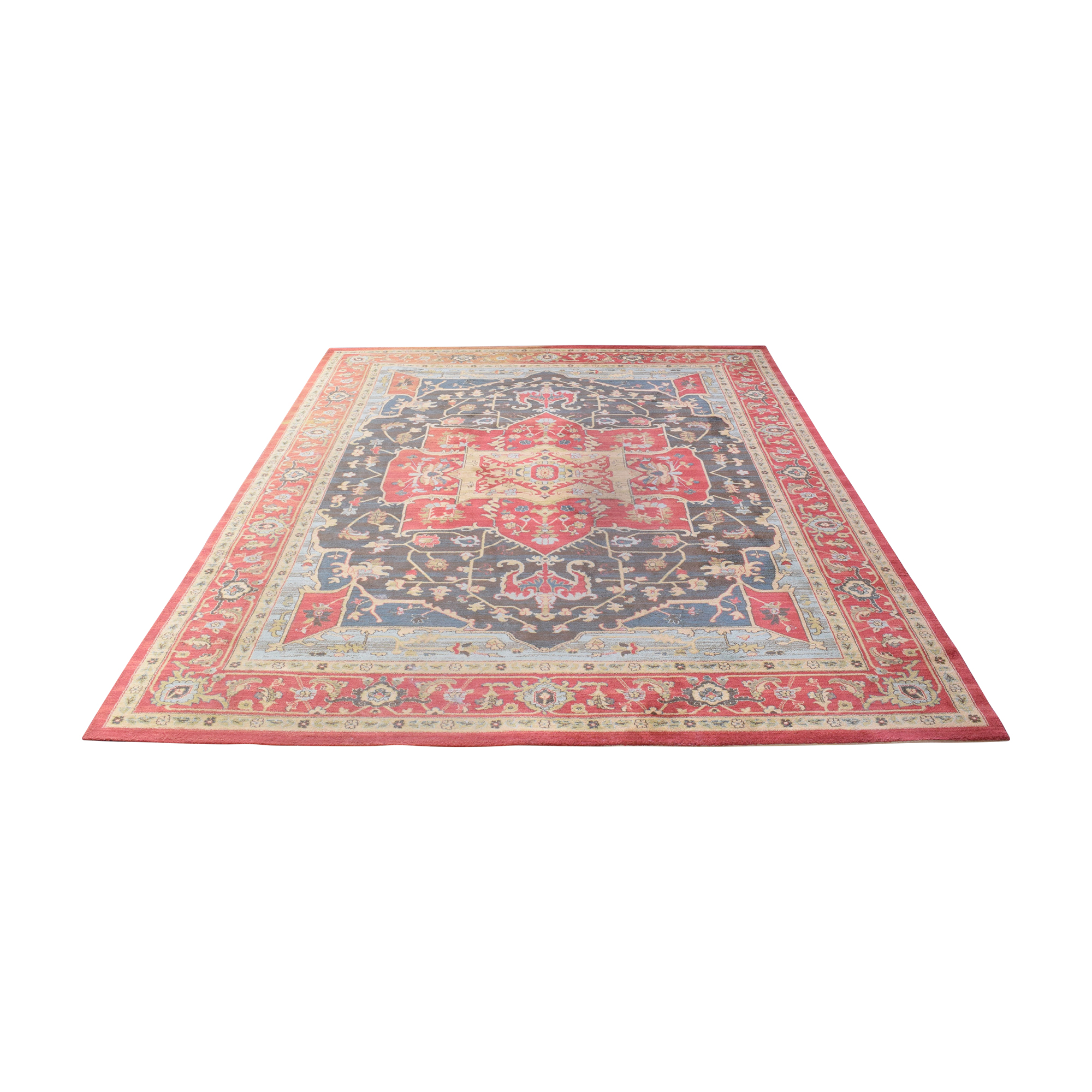 Safavieh Mahal 9x12 Rug / Decor