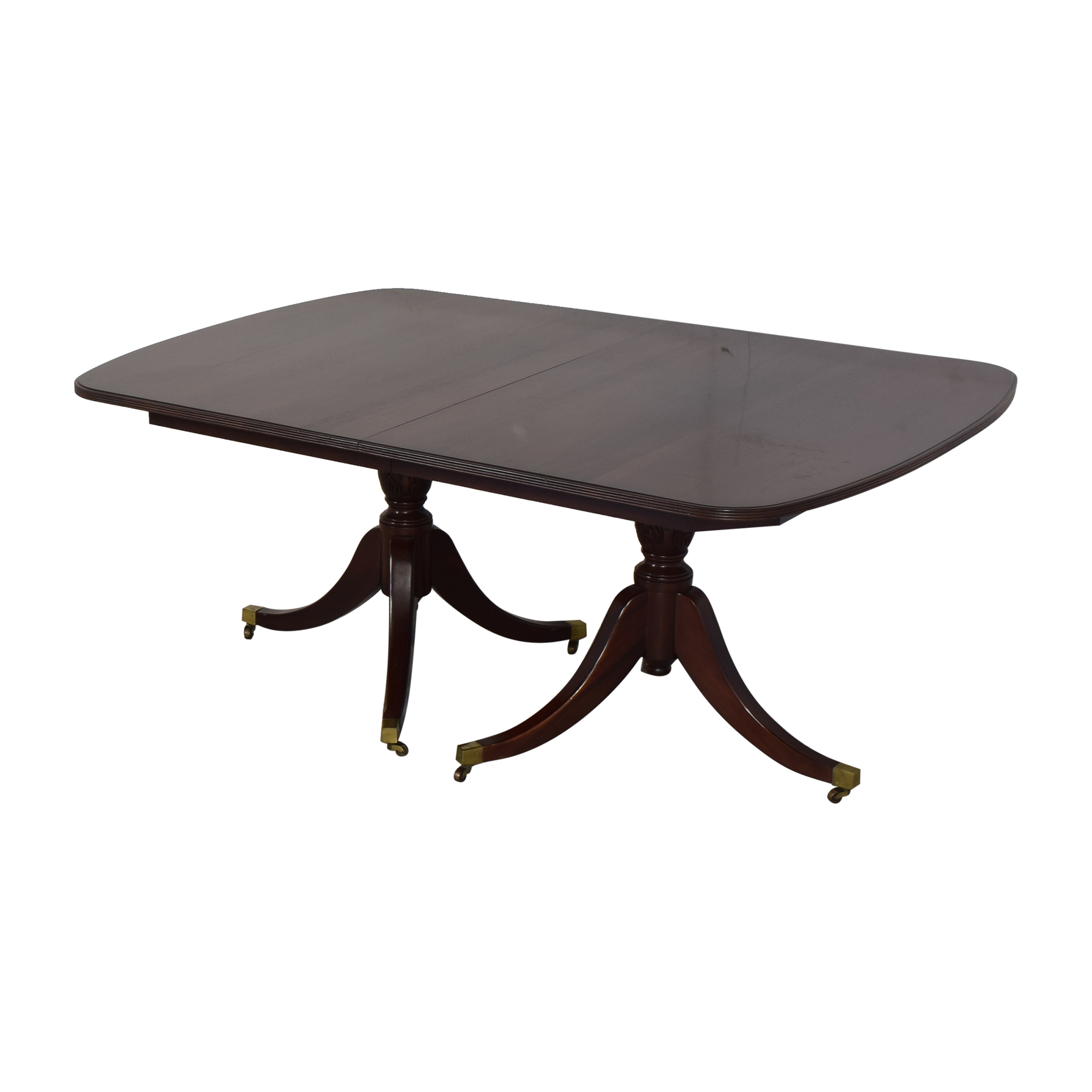 Davis Cabinet Company Davis Cabinet Company Dining Room Table pa