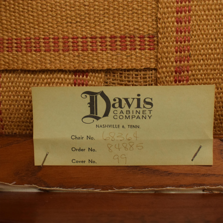 Davis Cabinet Company Davis Cabinet Company Dining Chairs nyc