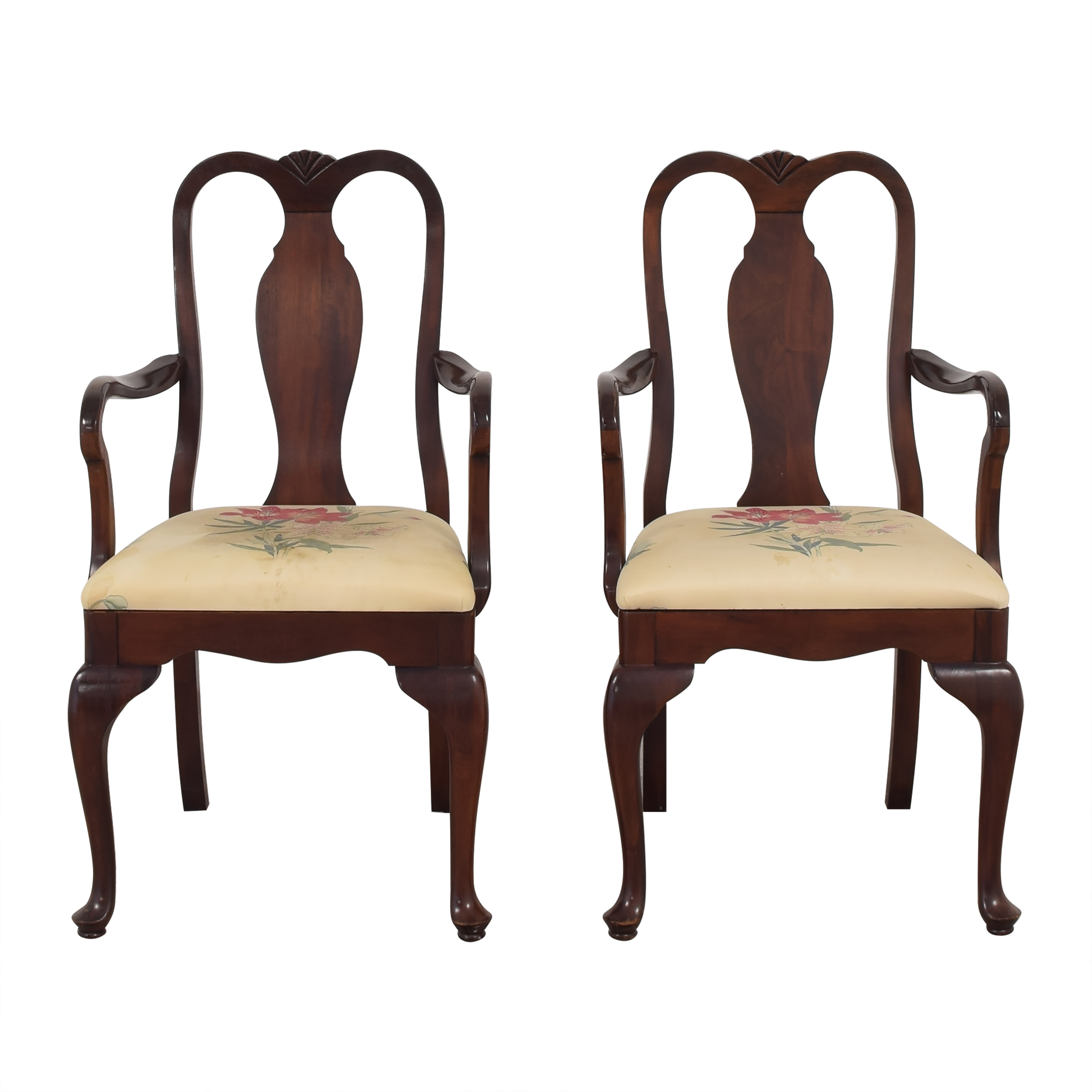 Davis Cabinet Company Davis Cabinet Company Dining Chairs Chairs