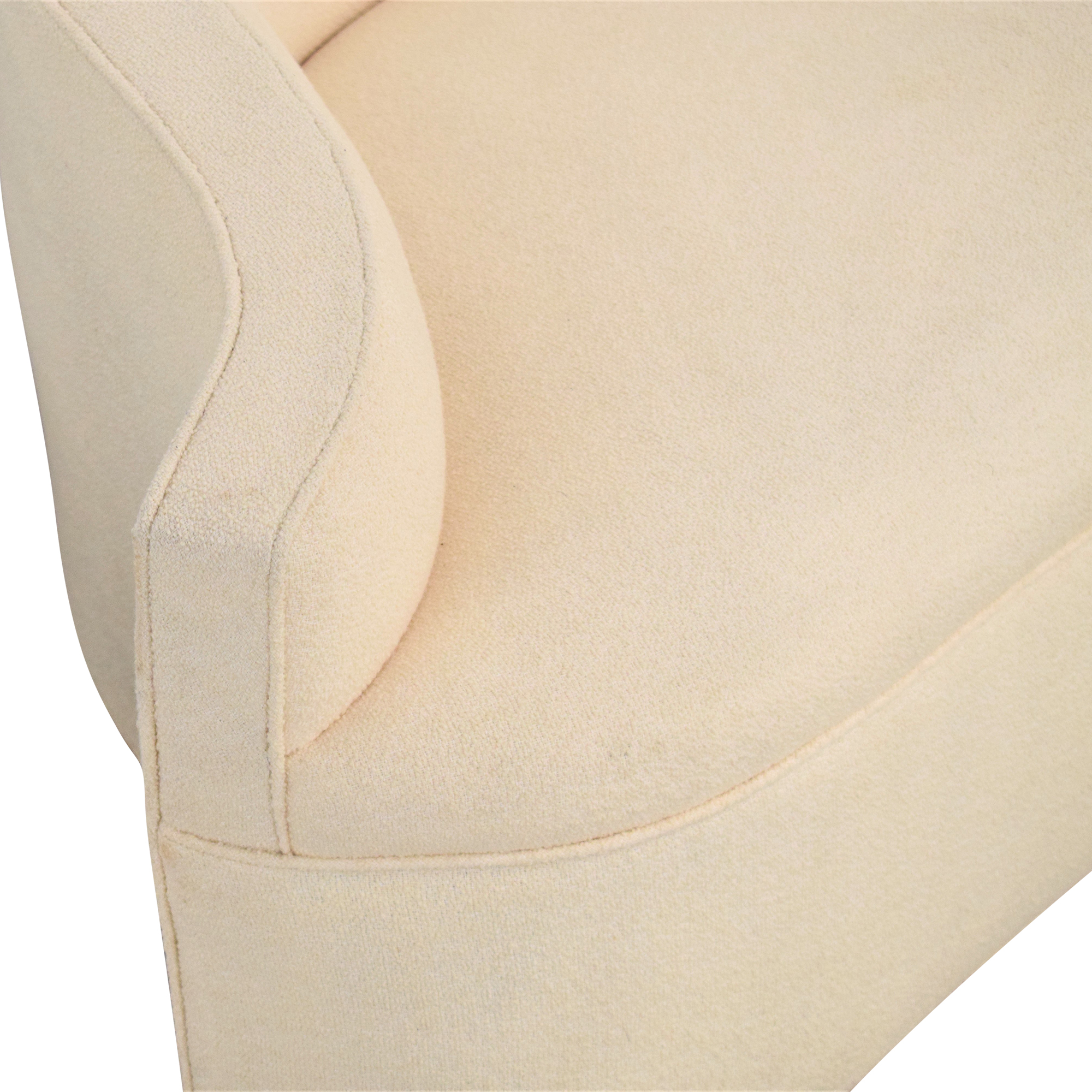 Summer Hill Crescent Upholstered Sofa / Sofas