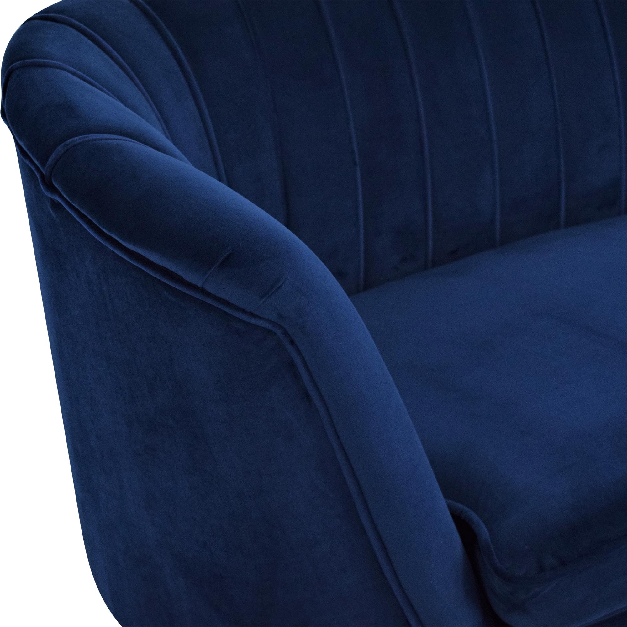 Wayfair Koger Chesterfield Round Sofa / Classic Sofas