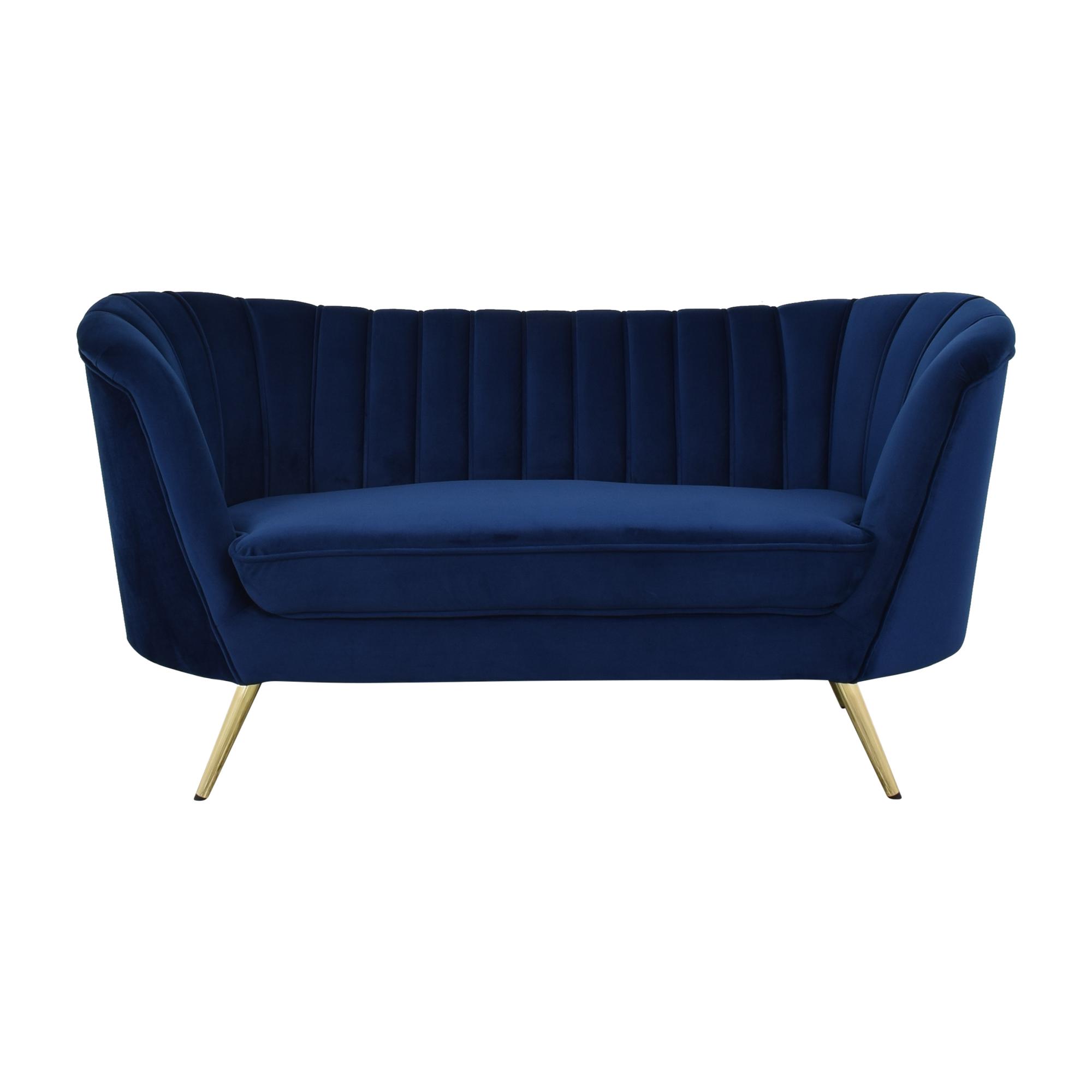 Wayfair Wayfair Koger Chesterfield Round Sofa on sale
