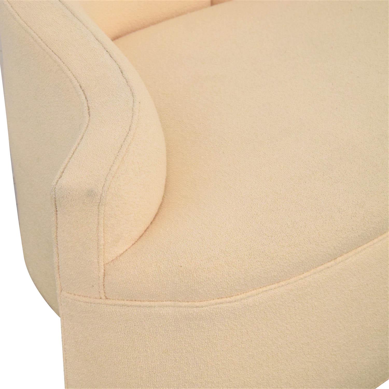 shop  Summer Hill Crescent Upholstered Sofa online