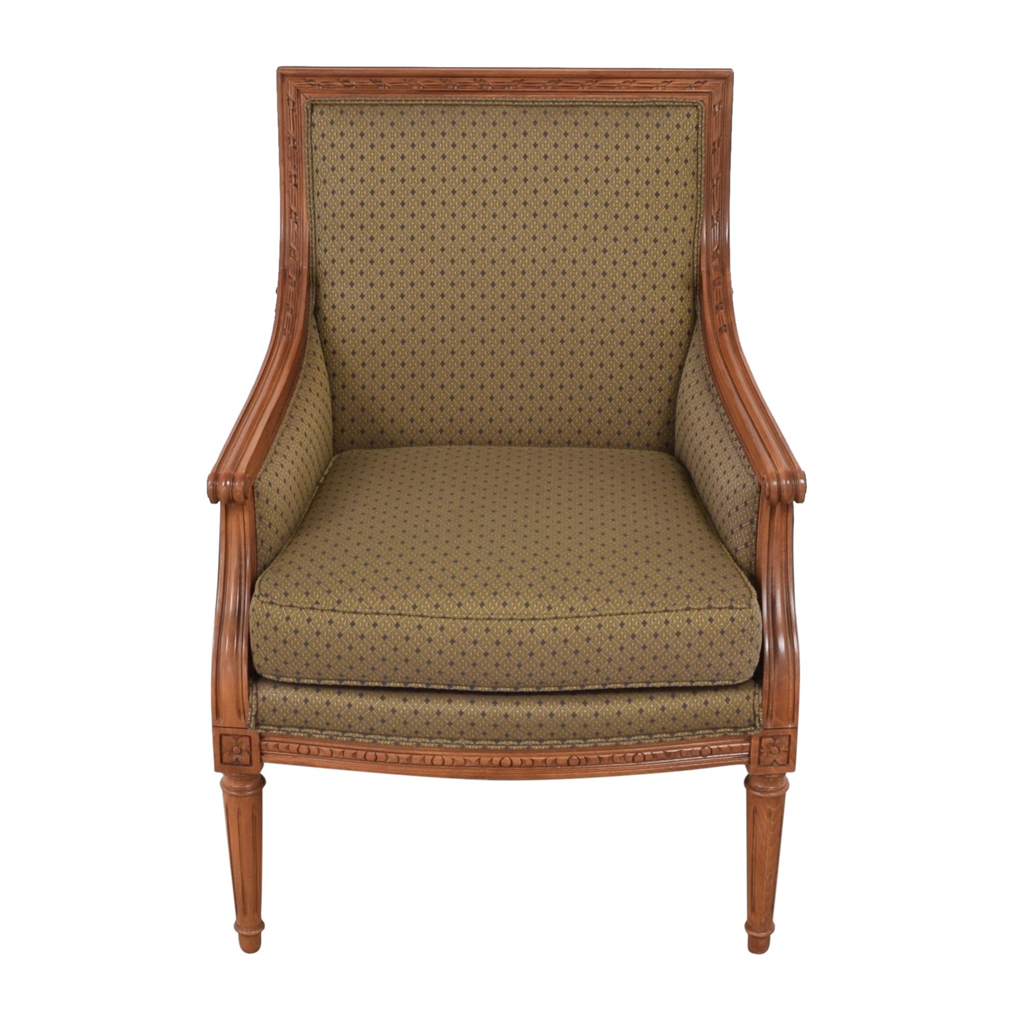 Ethan Allen Ethan Allen Gisele Chair pa