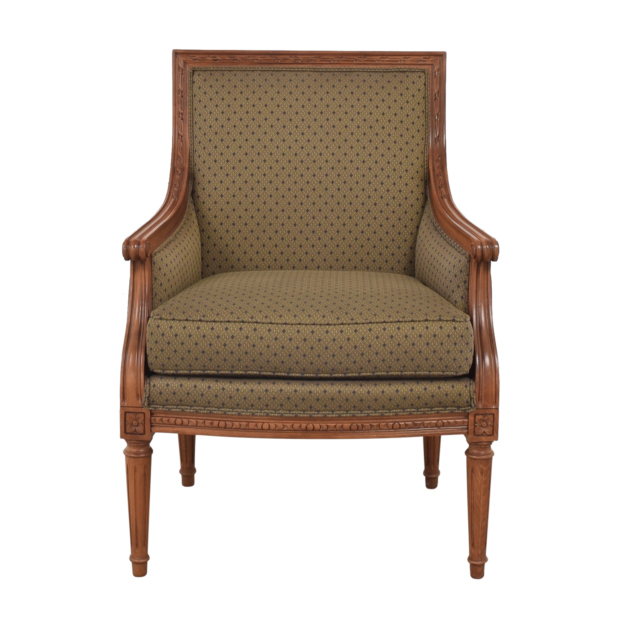 Ethan Allen Ethan Allen Gisele Chair coupon