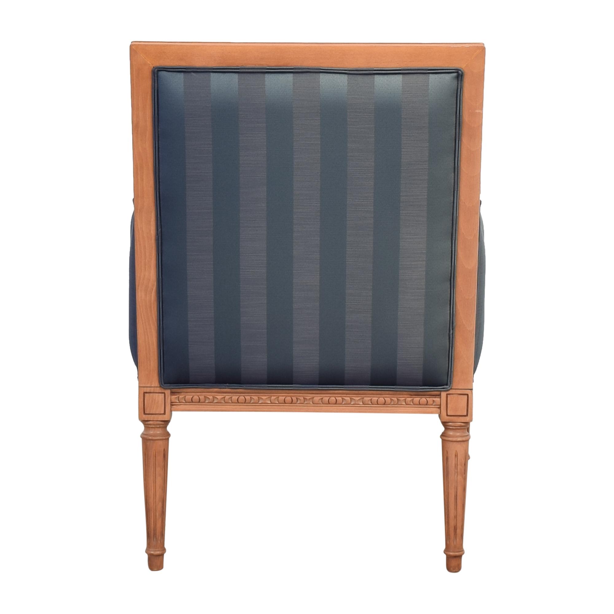 Ethan Allen Ethan Allen Gisele Chair ma