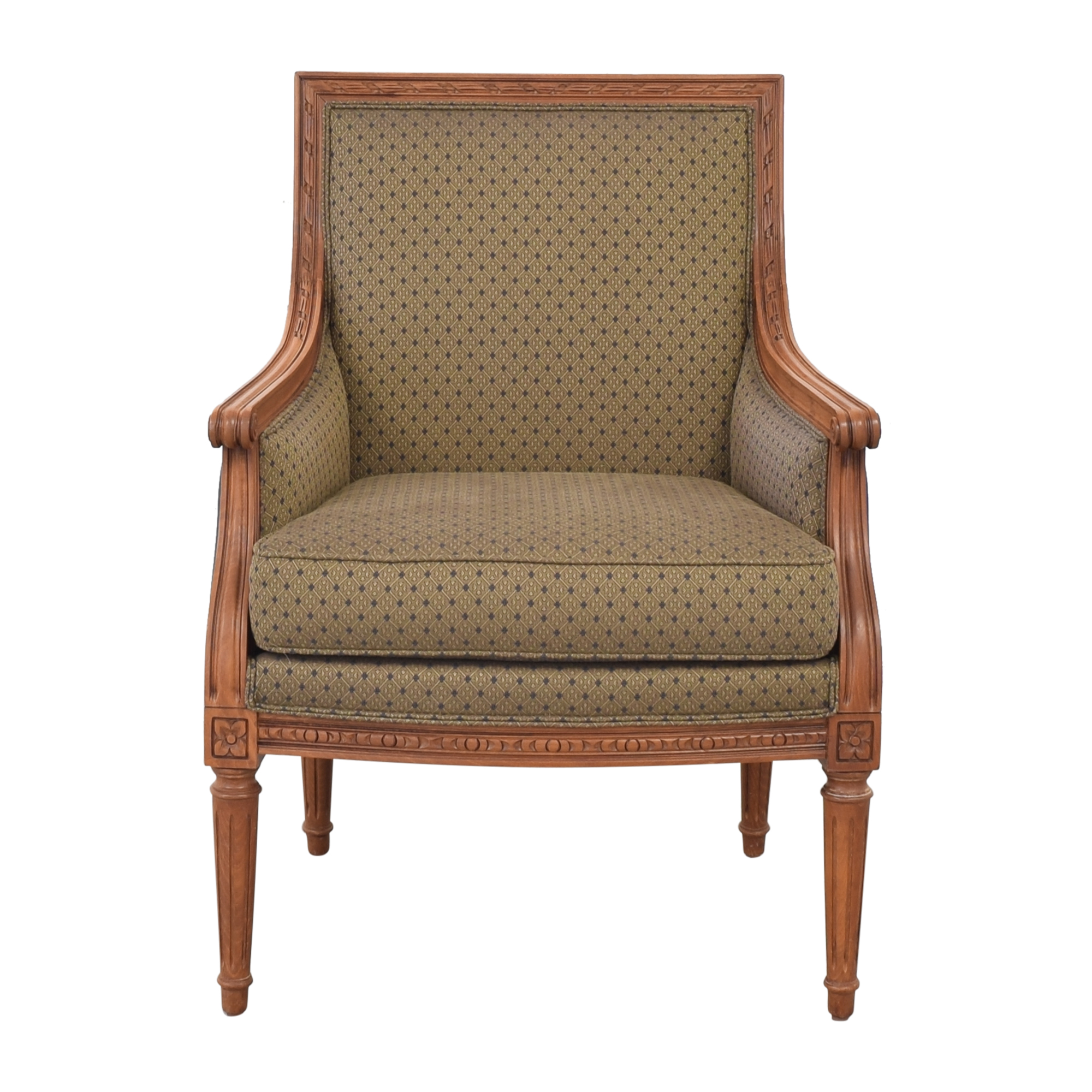 buy Ethan Allen Ethan Allen Gisele Chair online