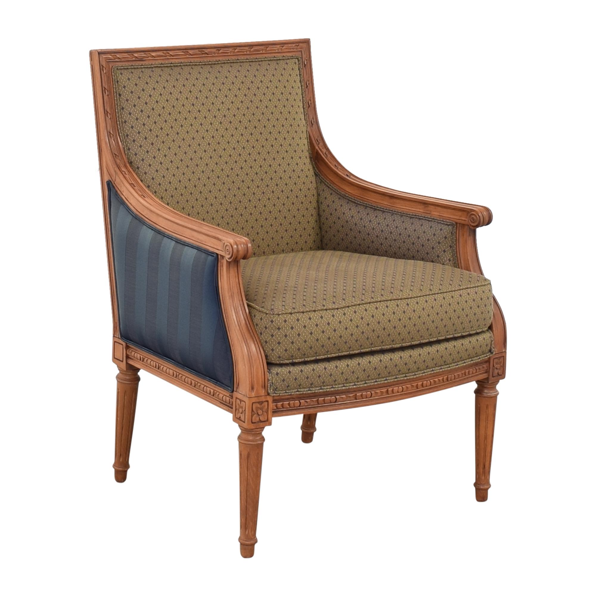 Ethan Allen Ethan Allen Gisele Chair for sale