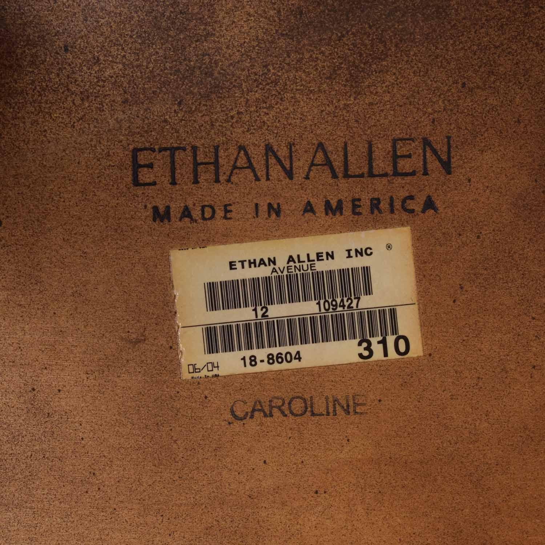 Ethan Allen Avenue Side Table / End Tables