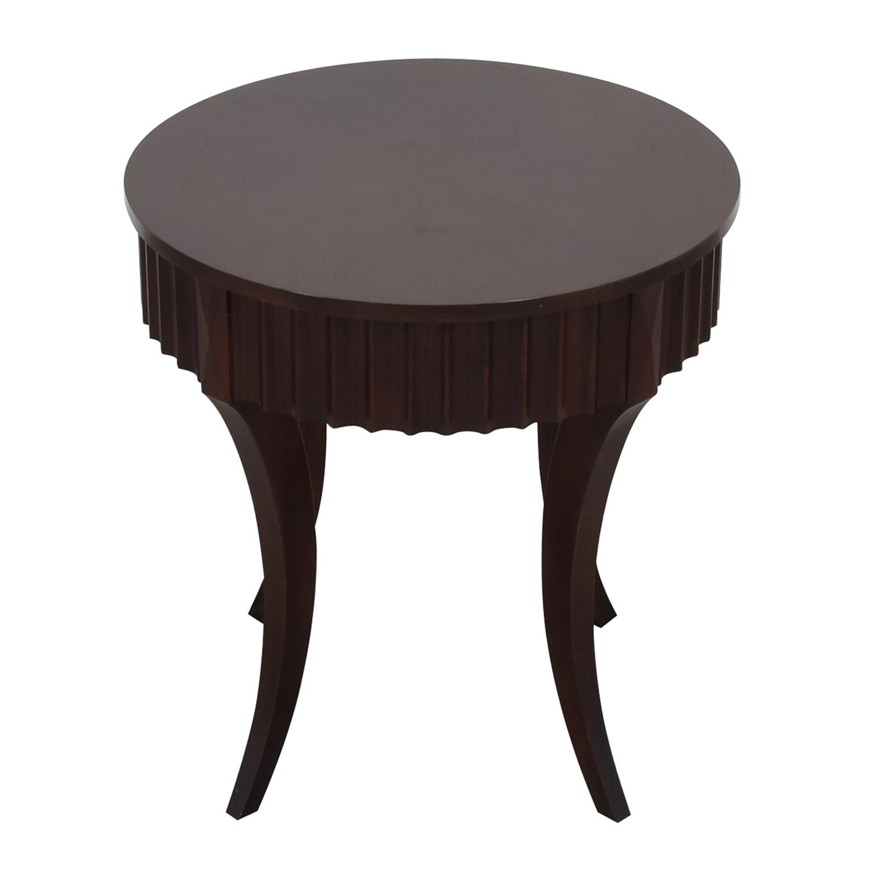 Ethan Allen Ethan Allen Avenue Side Table for sale