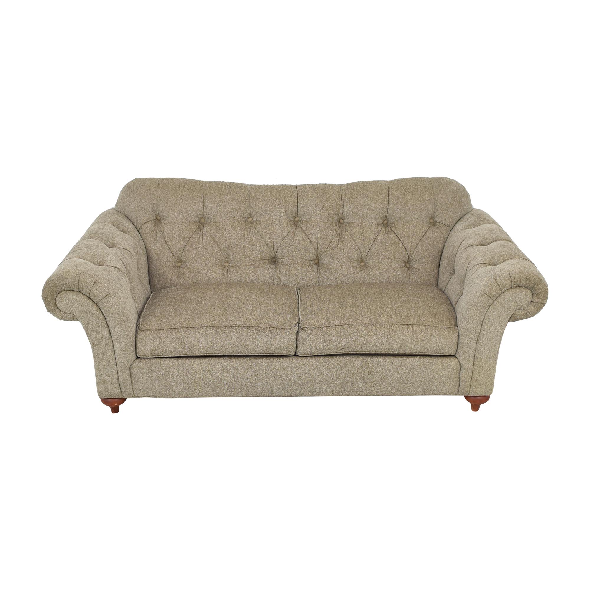 shop Ethan Allen Ethan Allen Two Cushion Sofa online