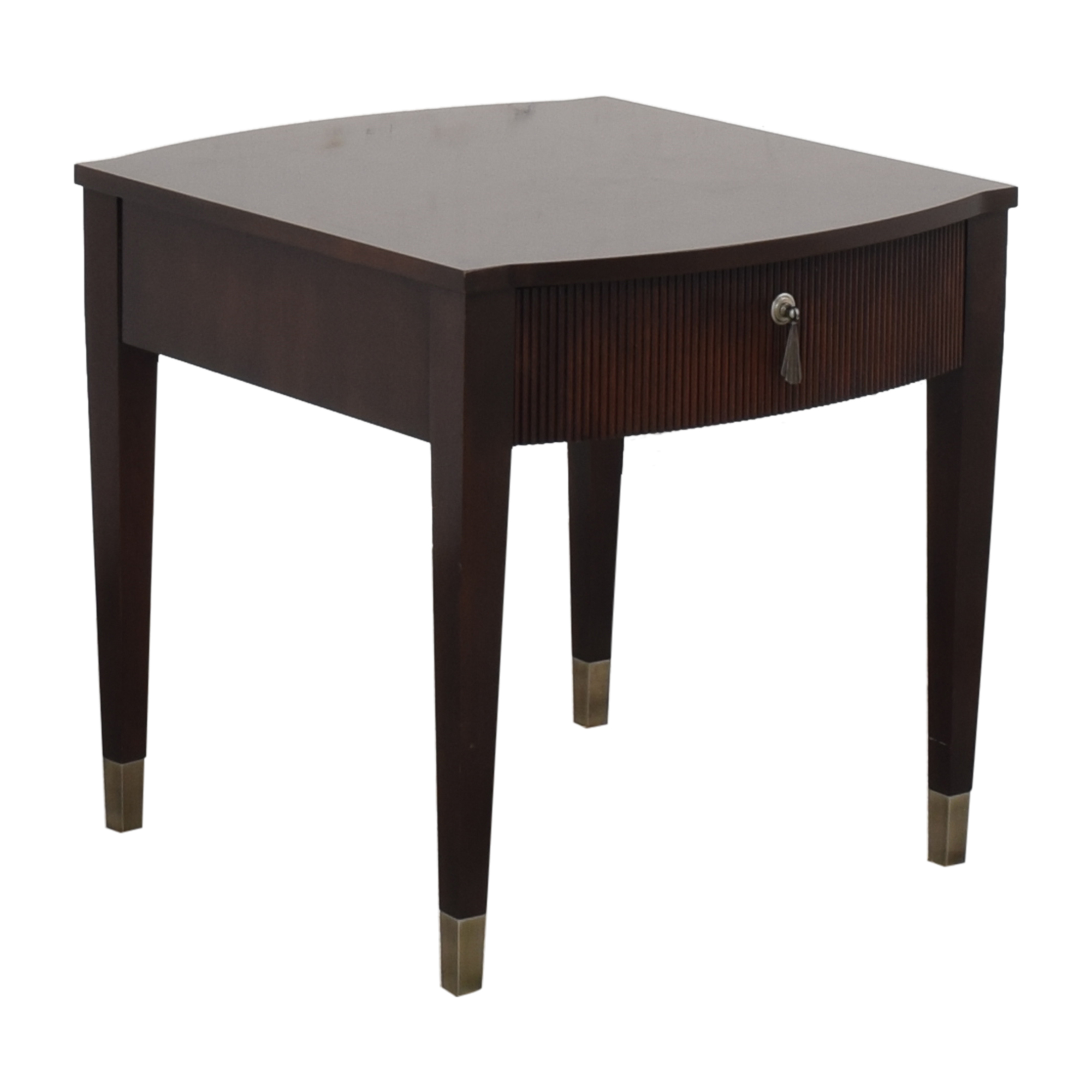 buy Ethan Allen Avenue End Table Ethan Allen