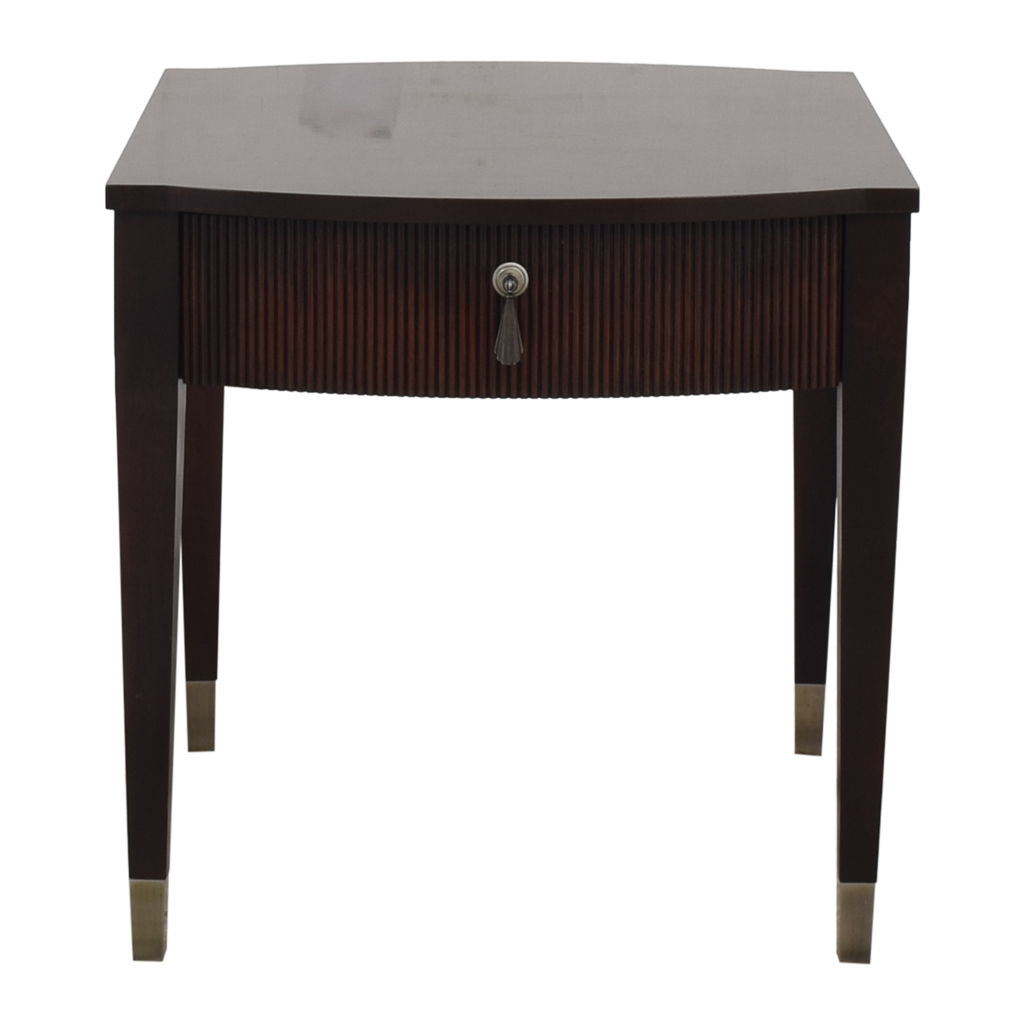 Ethan Allen Ethan Allen Avenue End Table nyc
