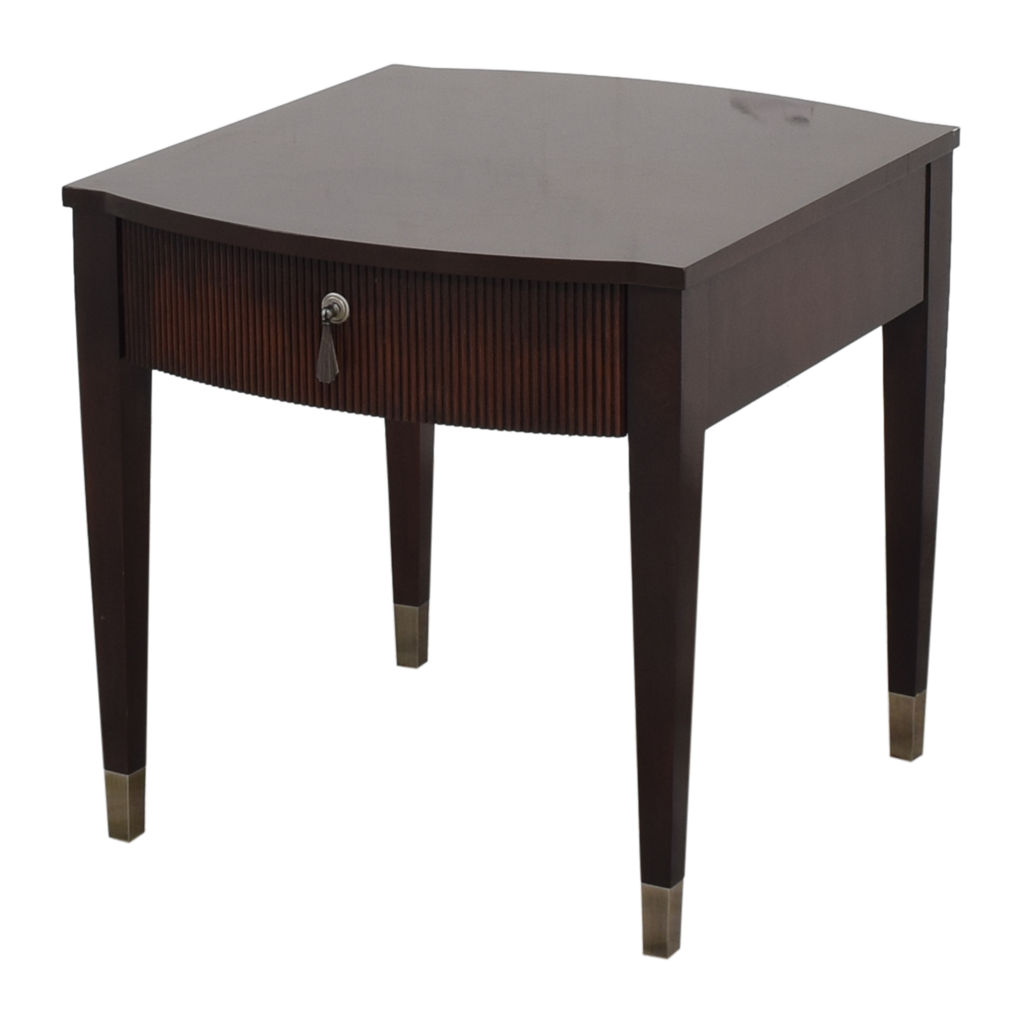 Ethan Allen Ethan Allen Avenue End Table coupon