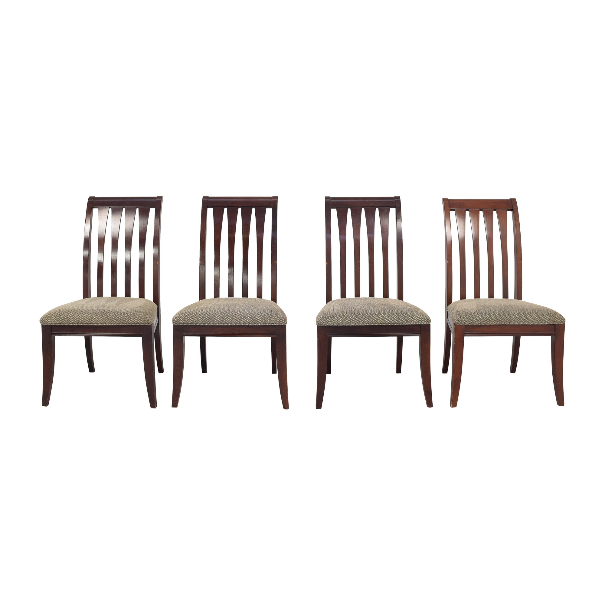 Ethan Allen Avenue Dining Chairs sale