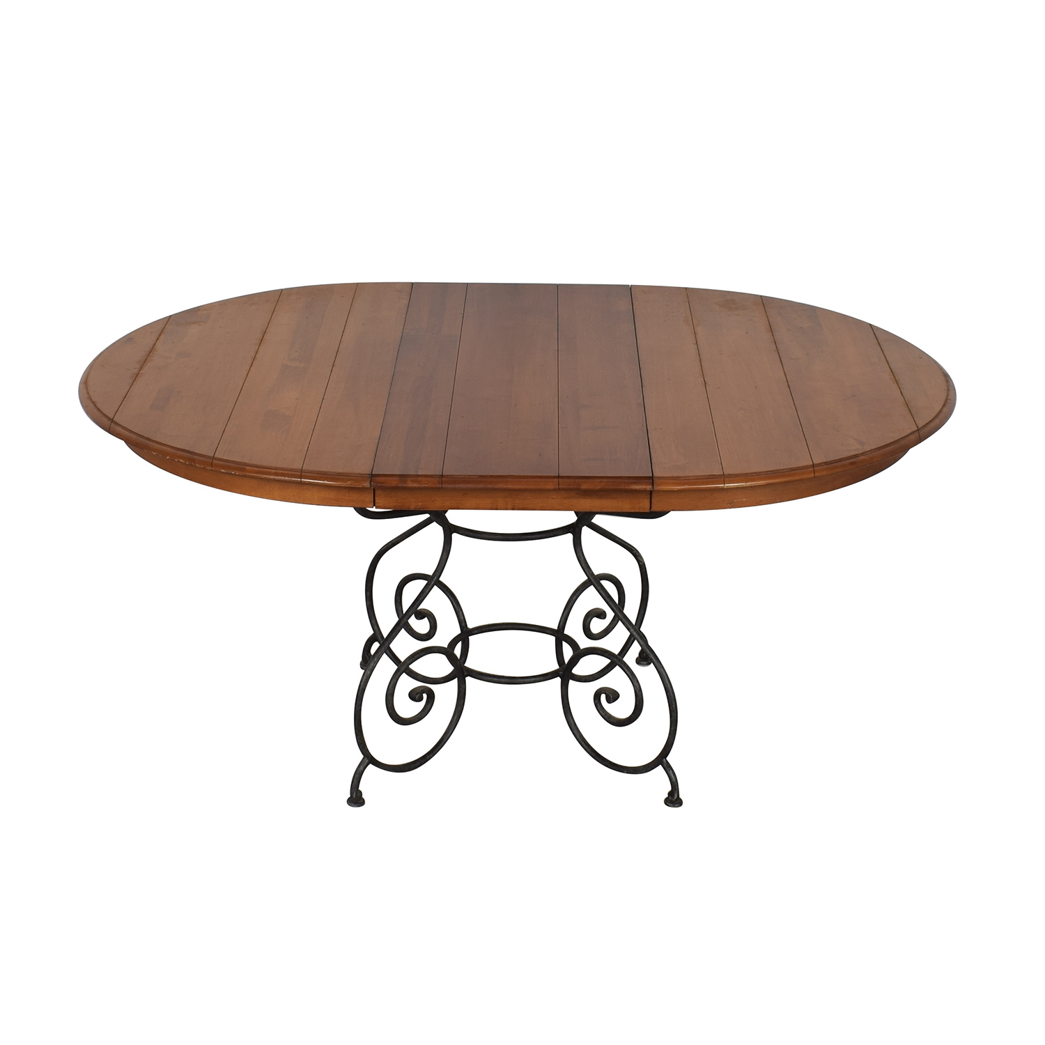 Ethan Allen Ethan Allen Legacy Russet Dining Table used