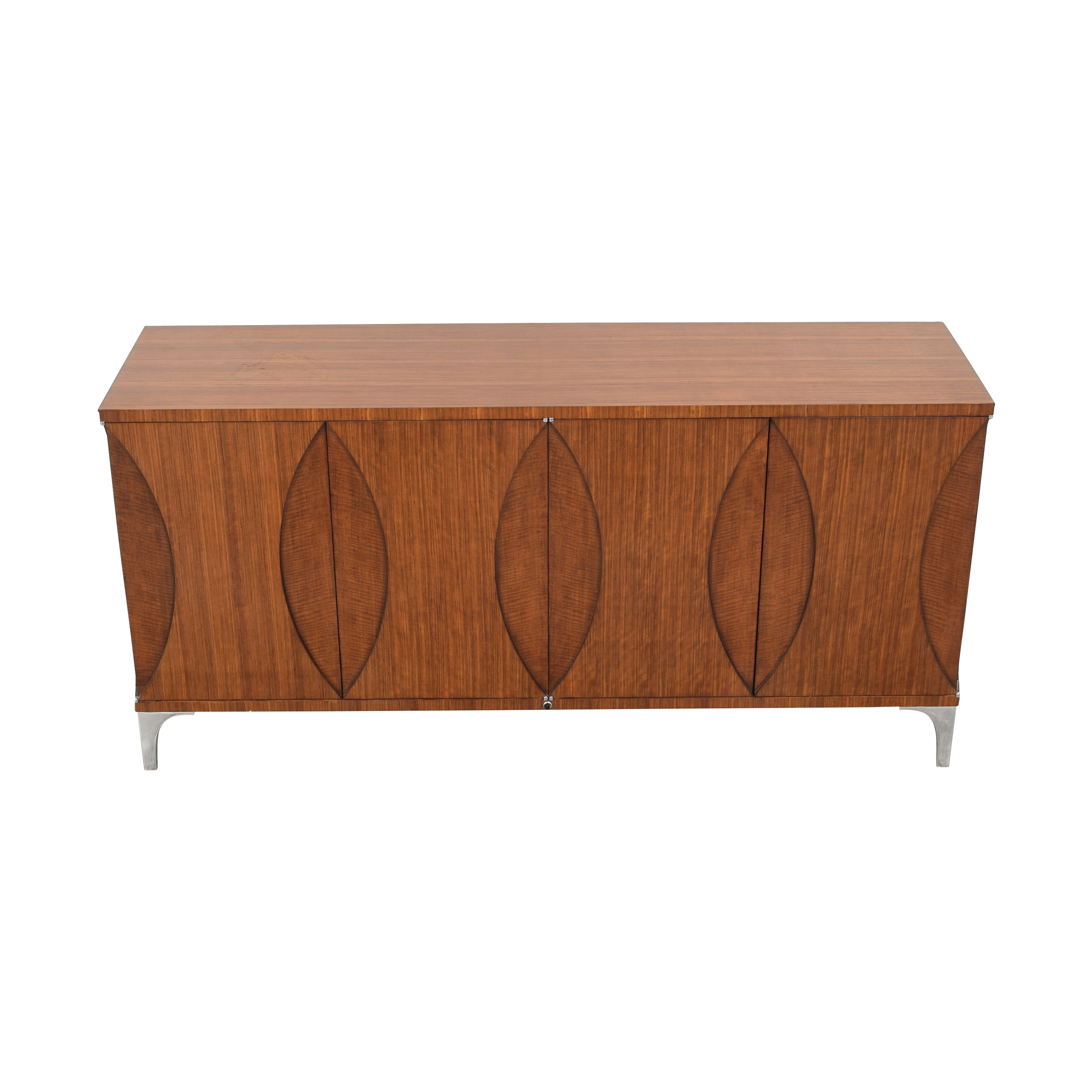Theodore Alexander Theodore Alexander Keno Brothers Sideboard Buffet Cabinets & Sideboards