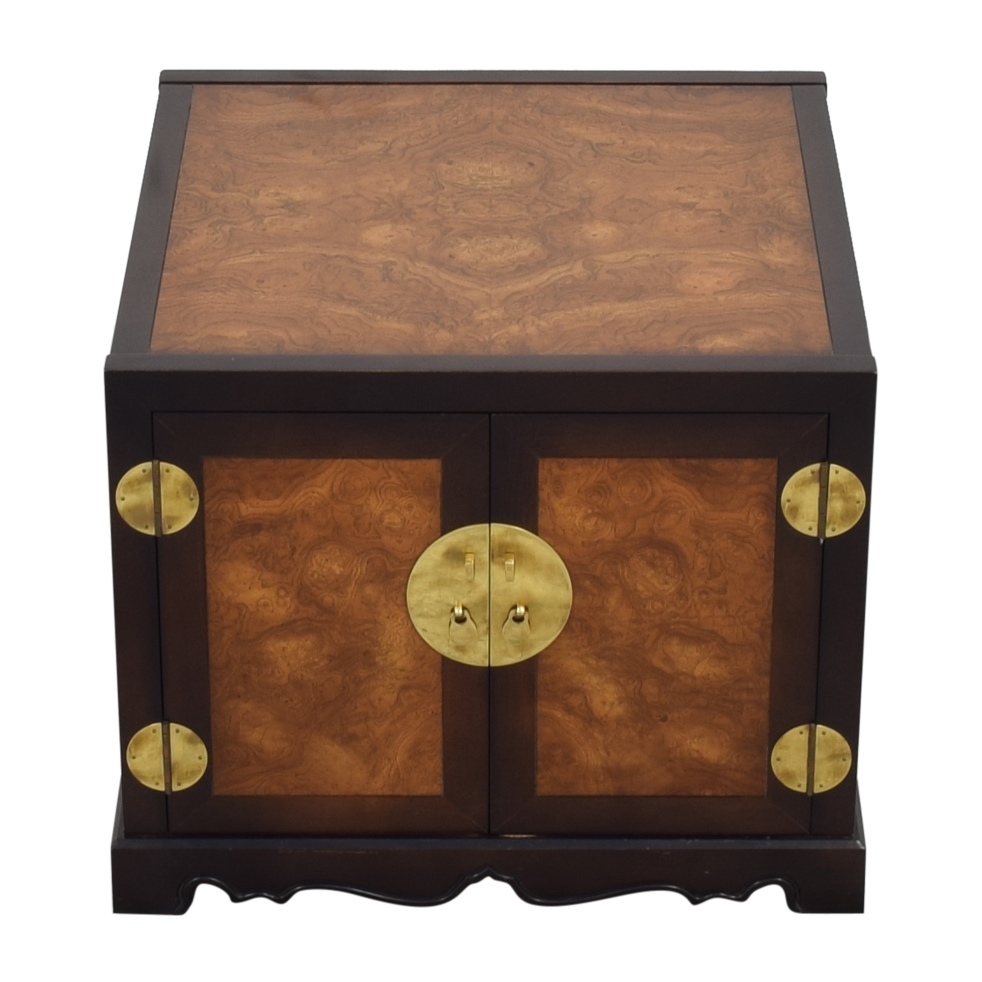 Gordon Cabinet Table nyc