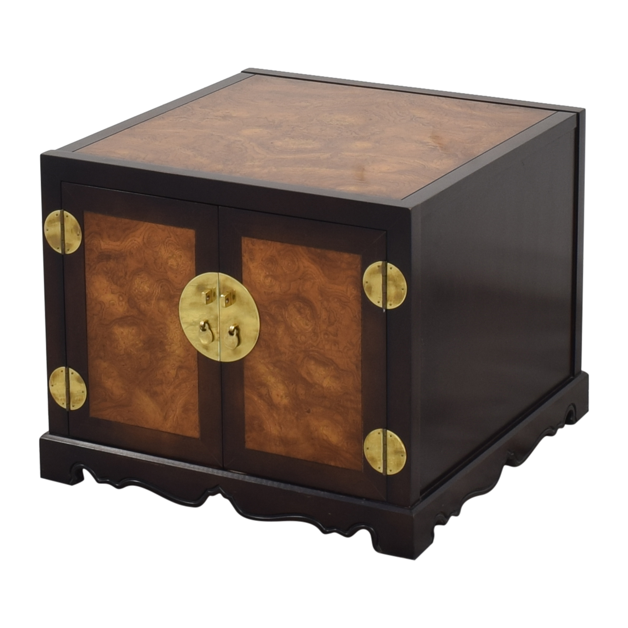 shop Gordon Cabinet Table  Accent Tables