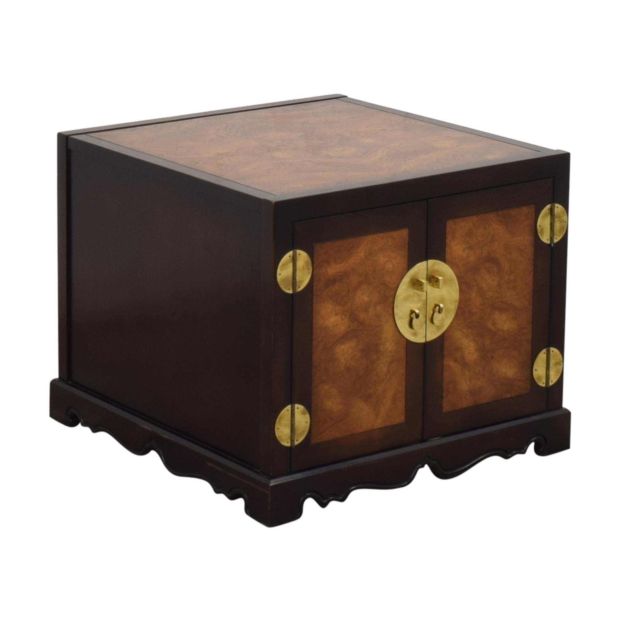 Gordon Cabinet Table ma
