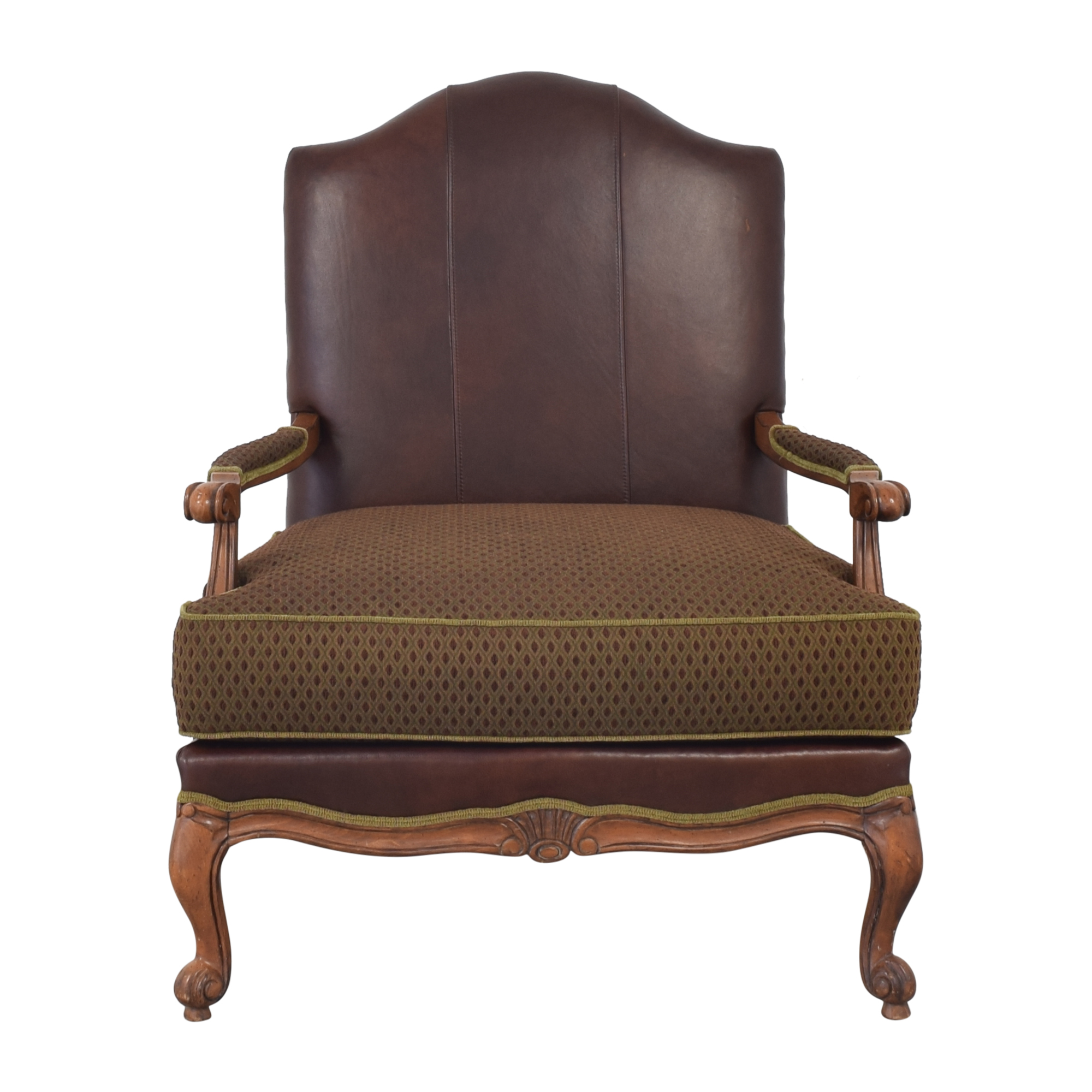 Ethan Allen Ethan Allen Custom Harris Accent Chair Chairs