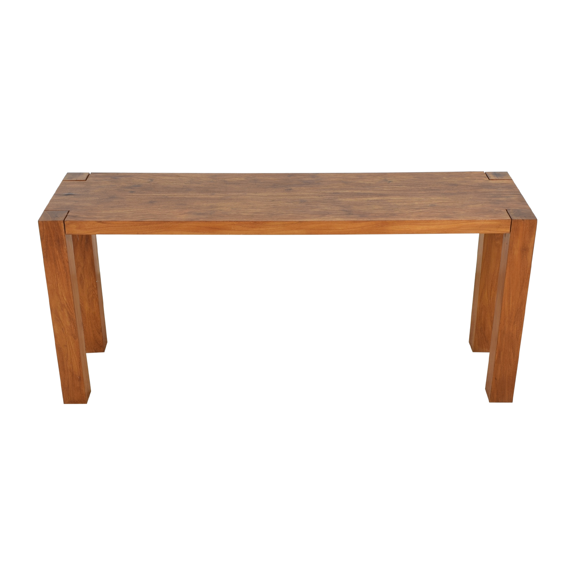 buy  Rustic Console Table online