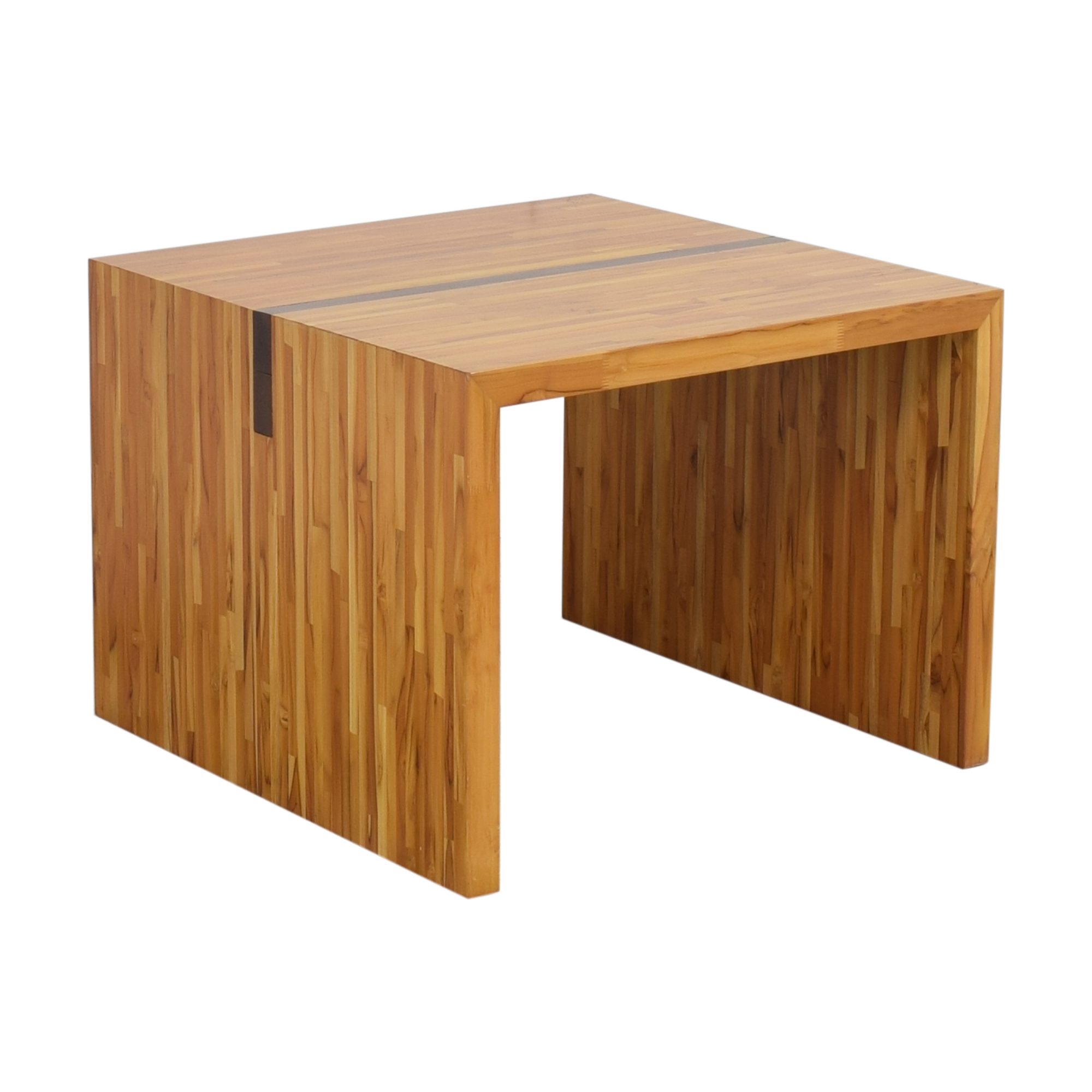 Inlaid End Table nyc