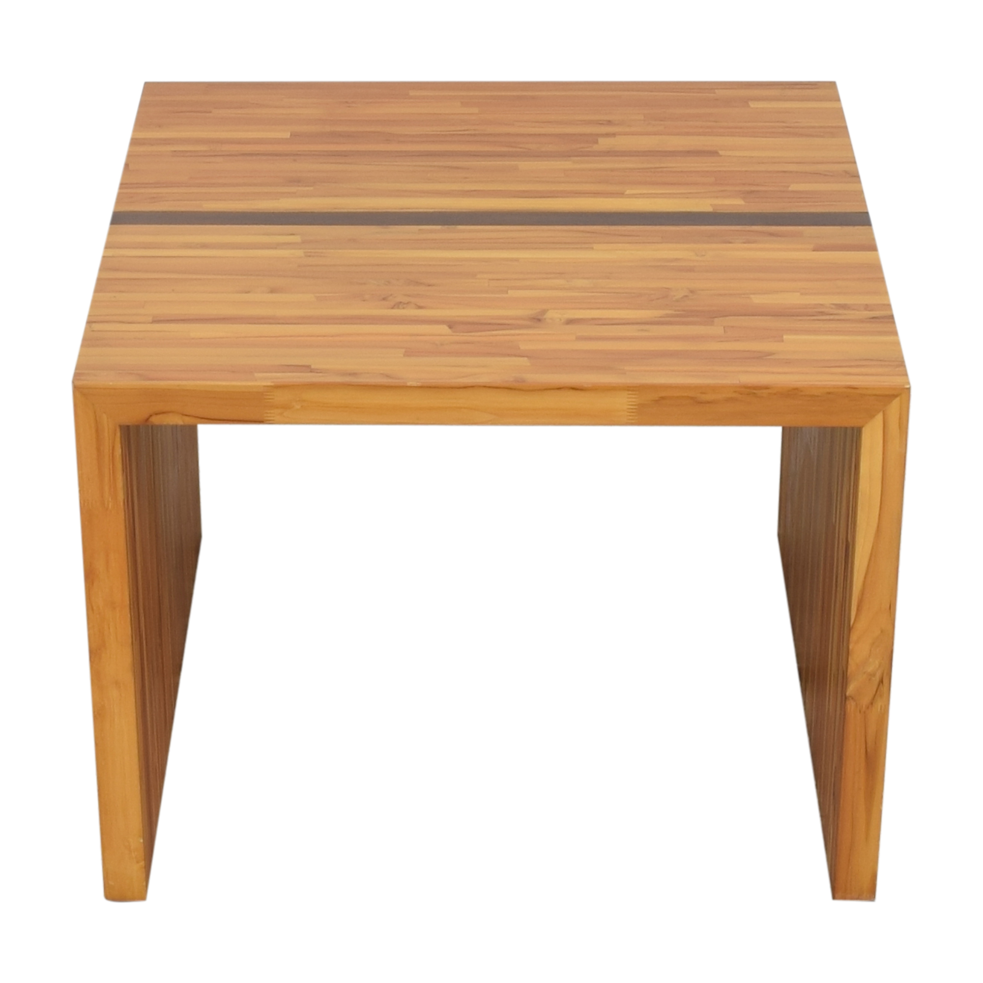 Inlaid End Table for sale
