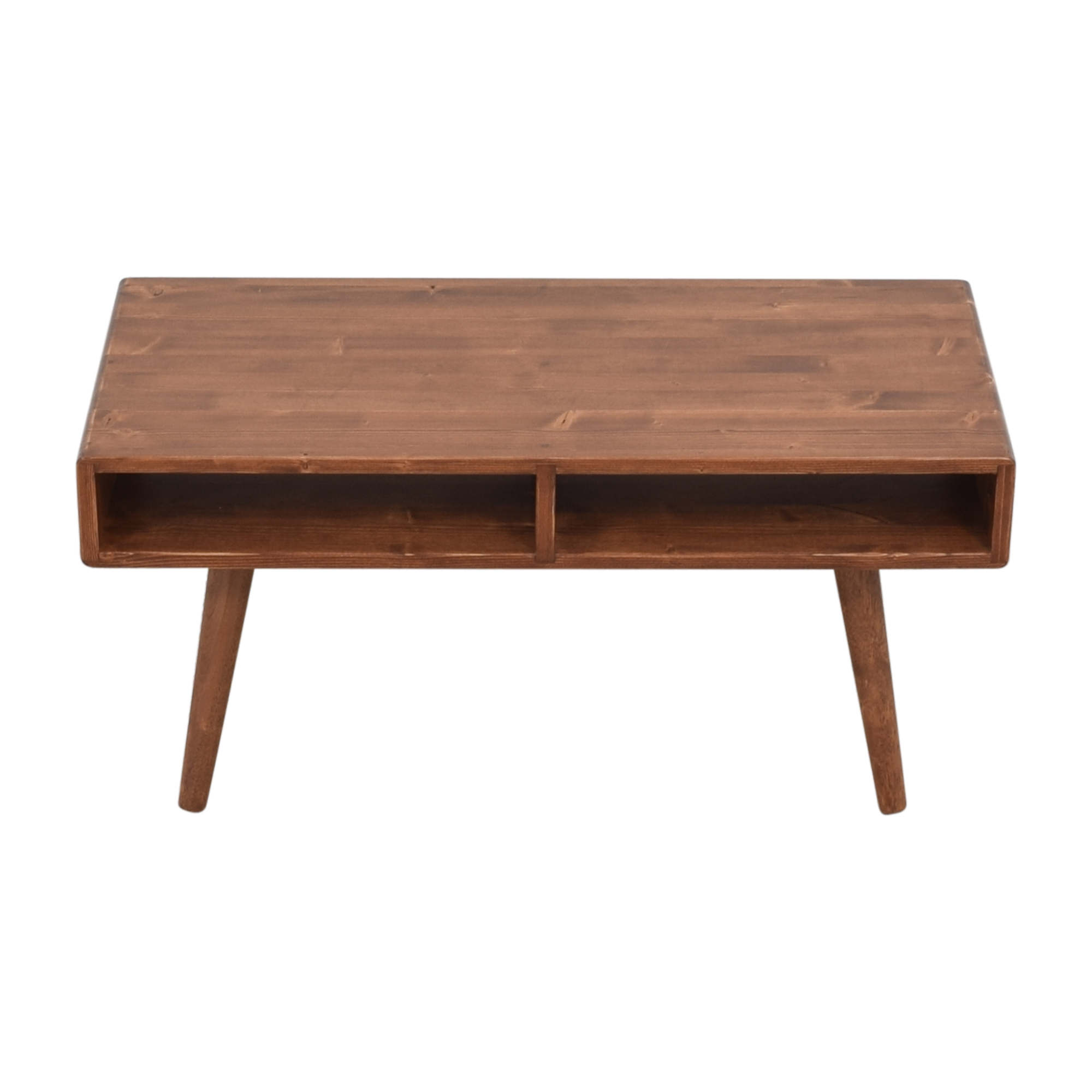 shop Etsy Mid Century Modern Coffee Table Etsy Tables