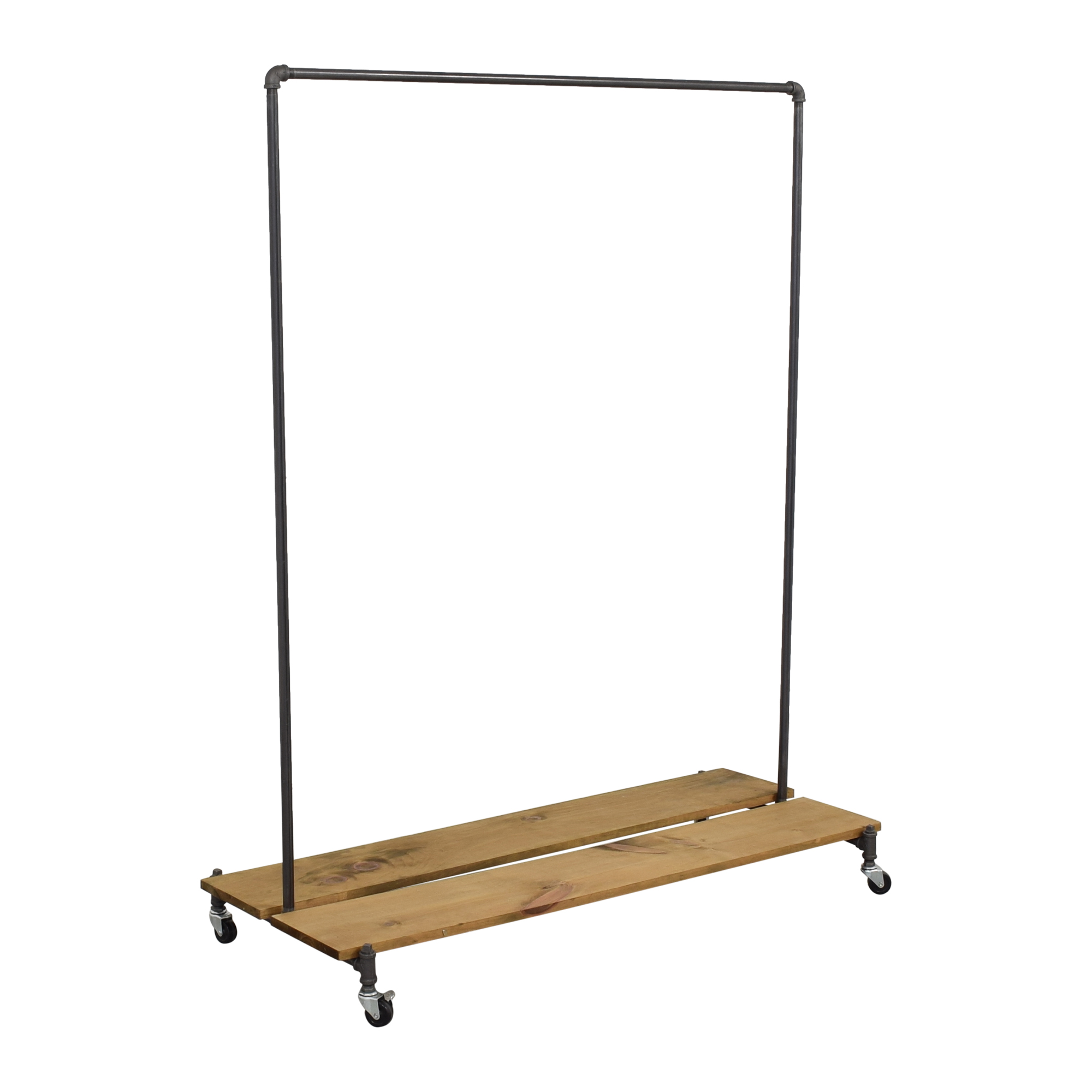 buy Monroe Trades Clothing Rack  Decorative Accents