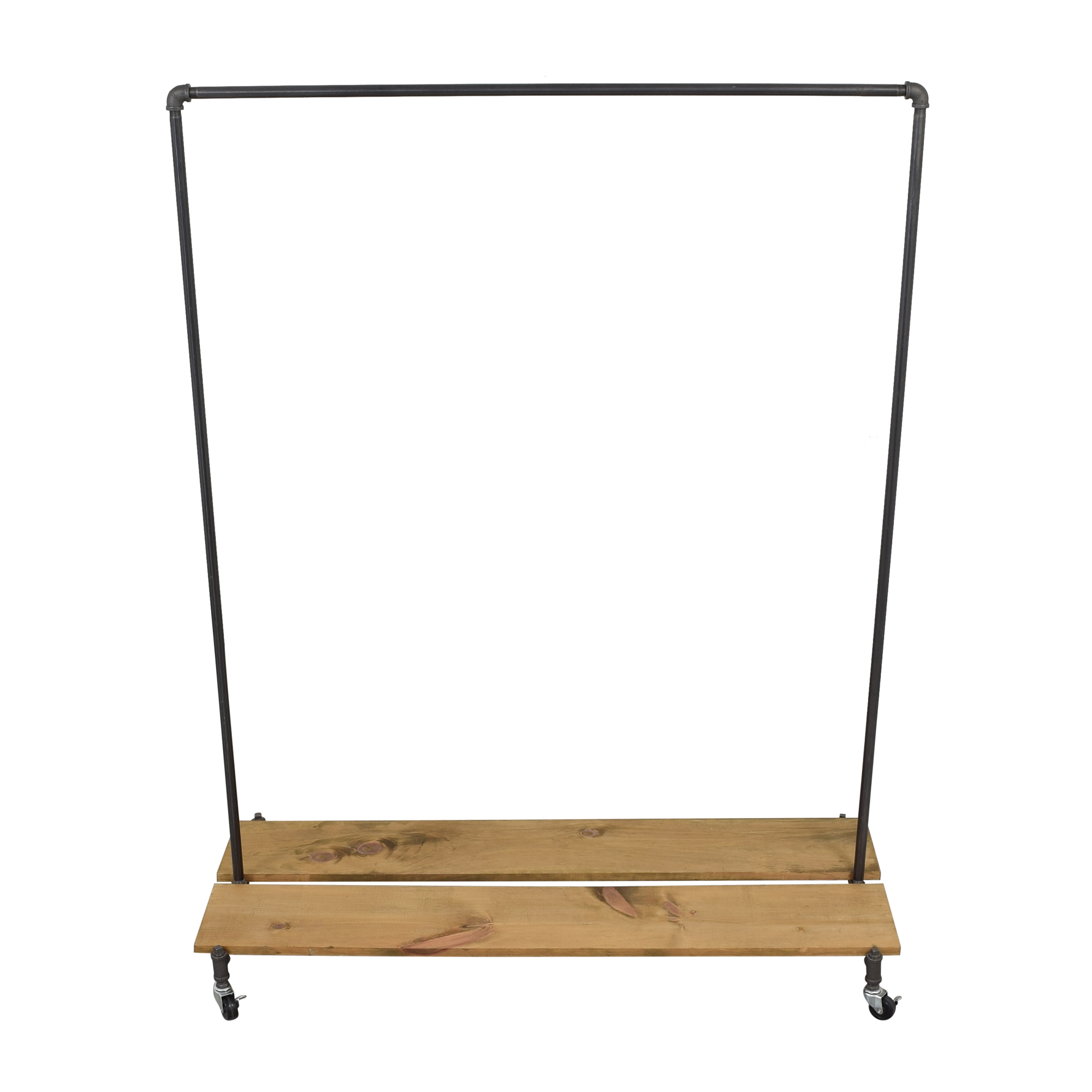 Monroe Trades Clothing Rack / Decorative Accents