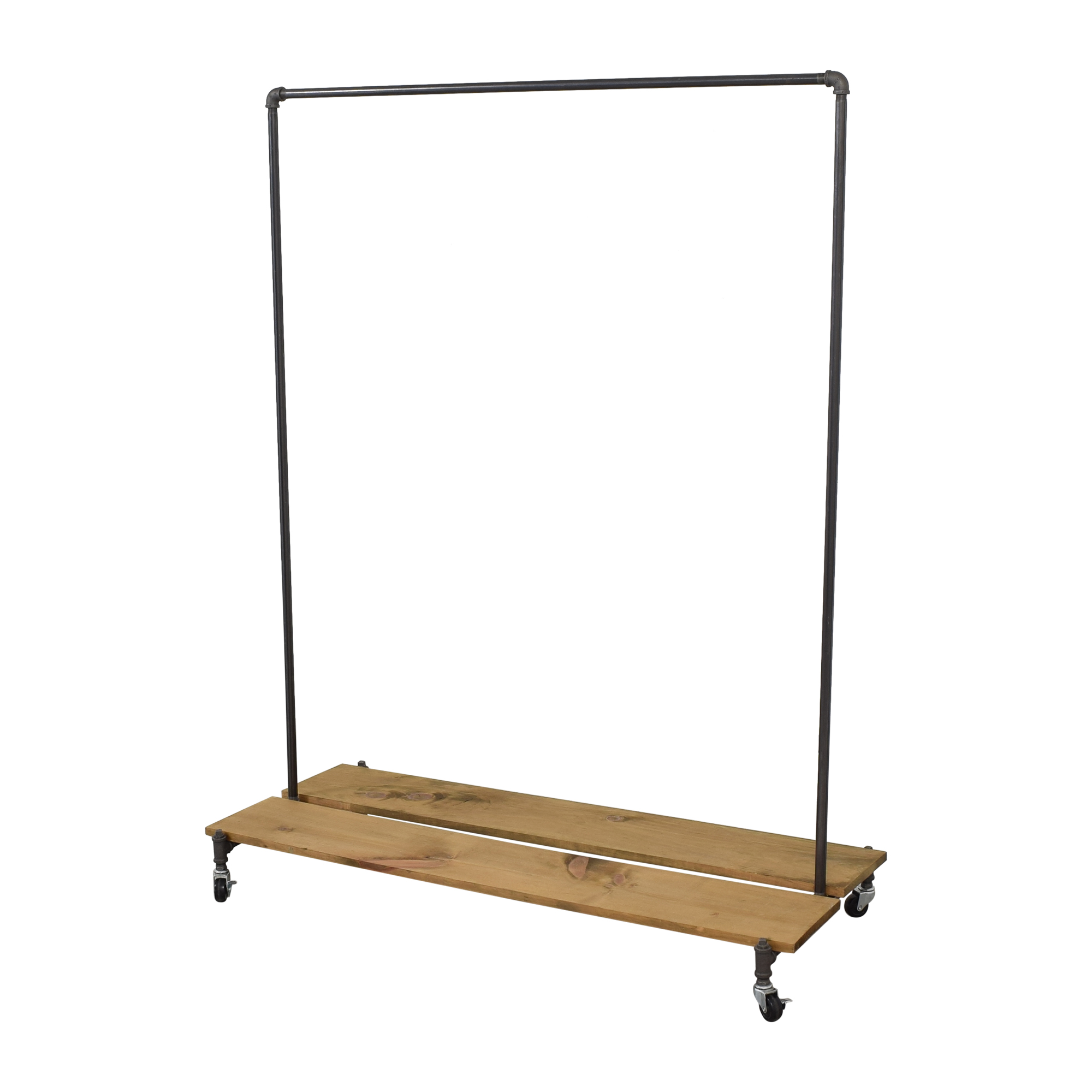 Monroe Trades Clothing Rack for sale
