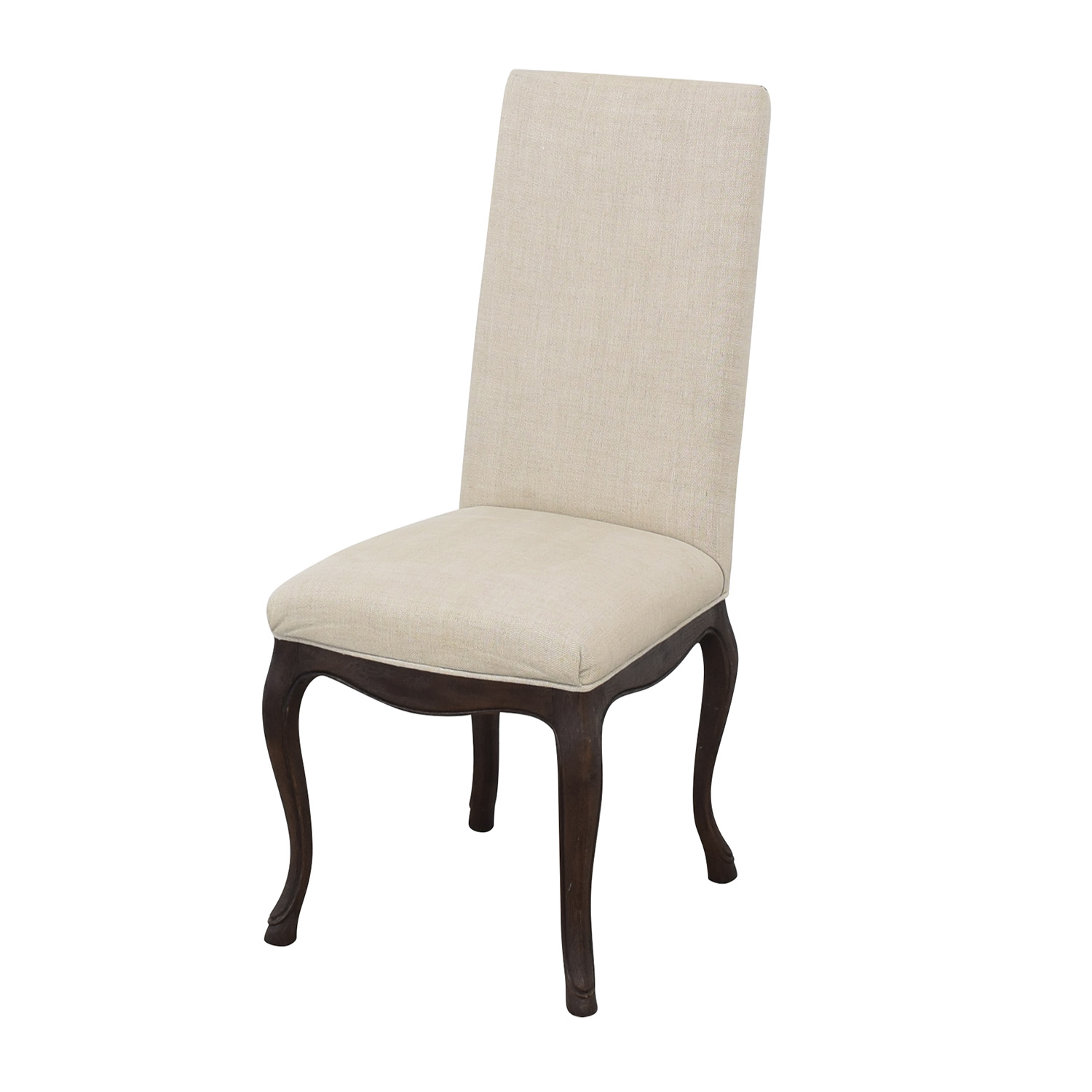 Restoration Hardware Louis XV Cabriole Chairs sale
