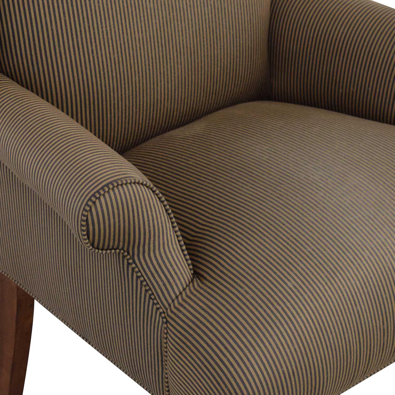 Ethan Allen Ethan Allen Skylar Wing Chair discount