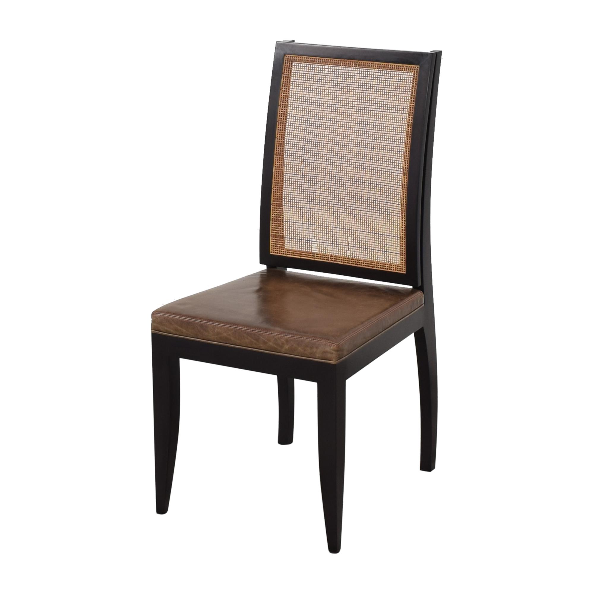 buy  Etel Carmona Straw Chairs online