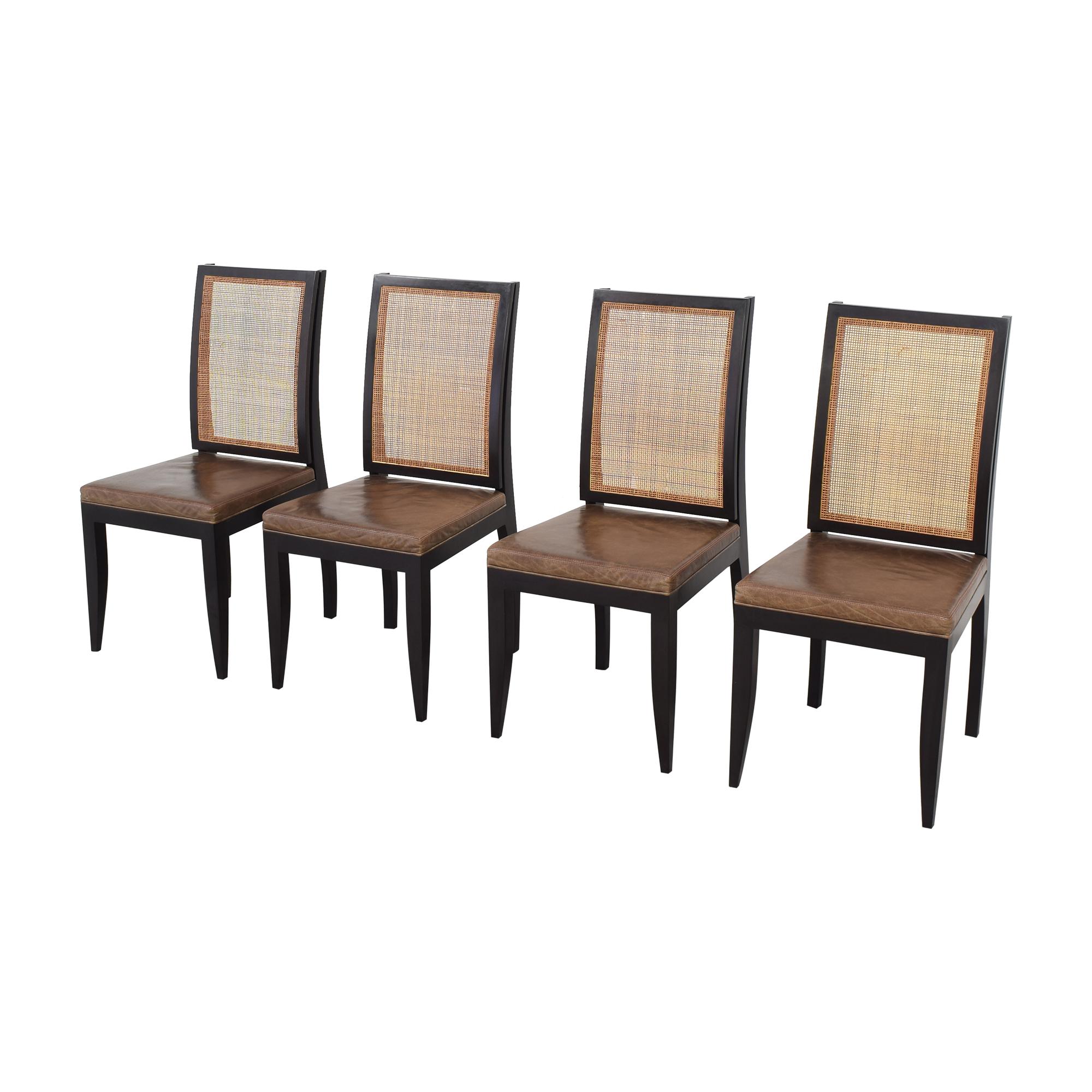 shop  Etel Carmona Straw Chairs online