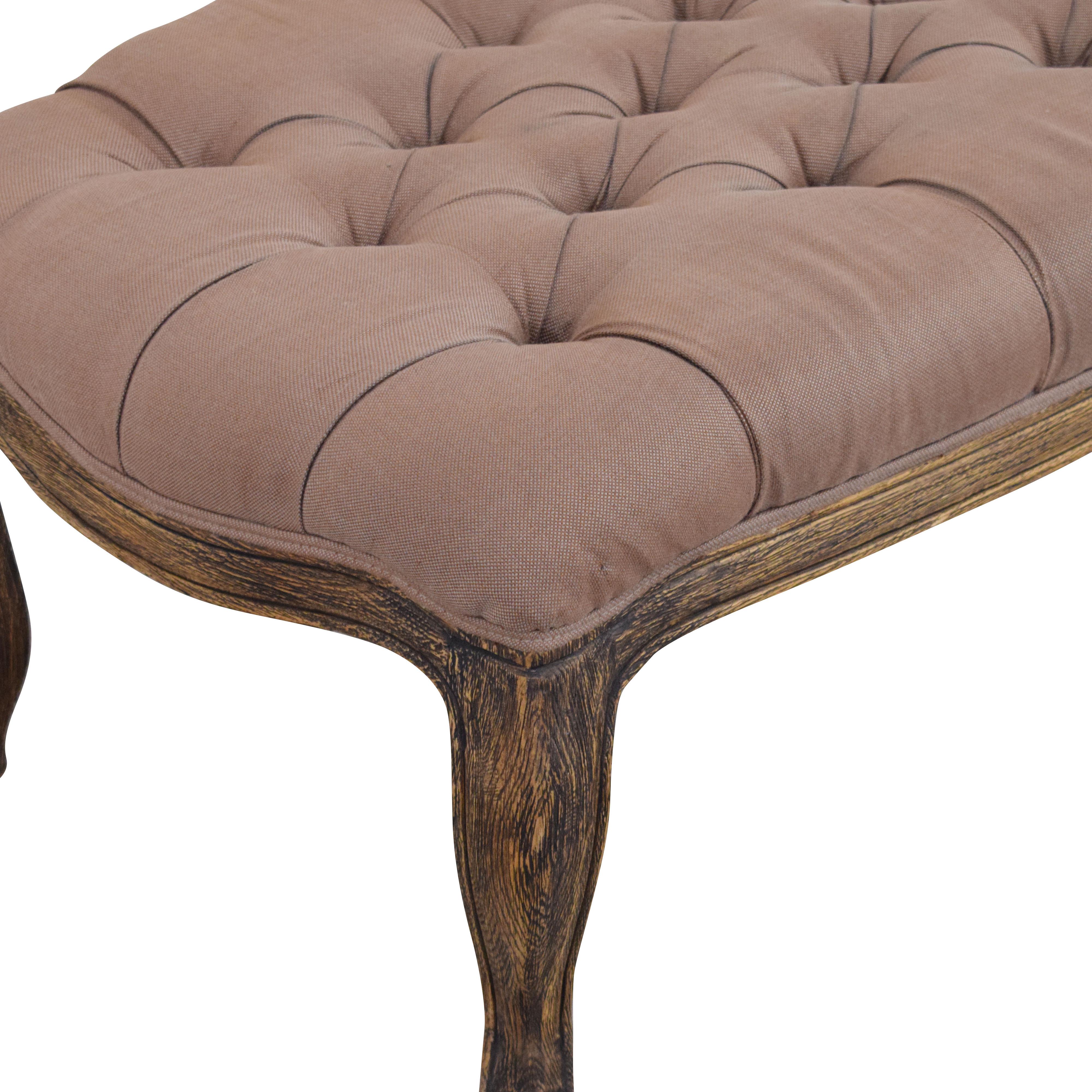 Wayfair Wayfair Bella Collection Ottoman price