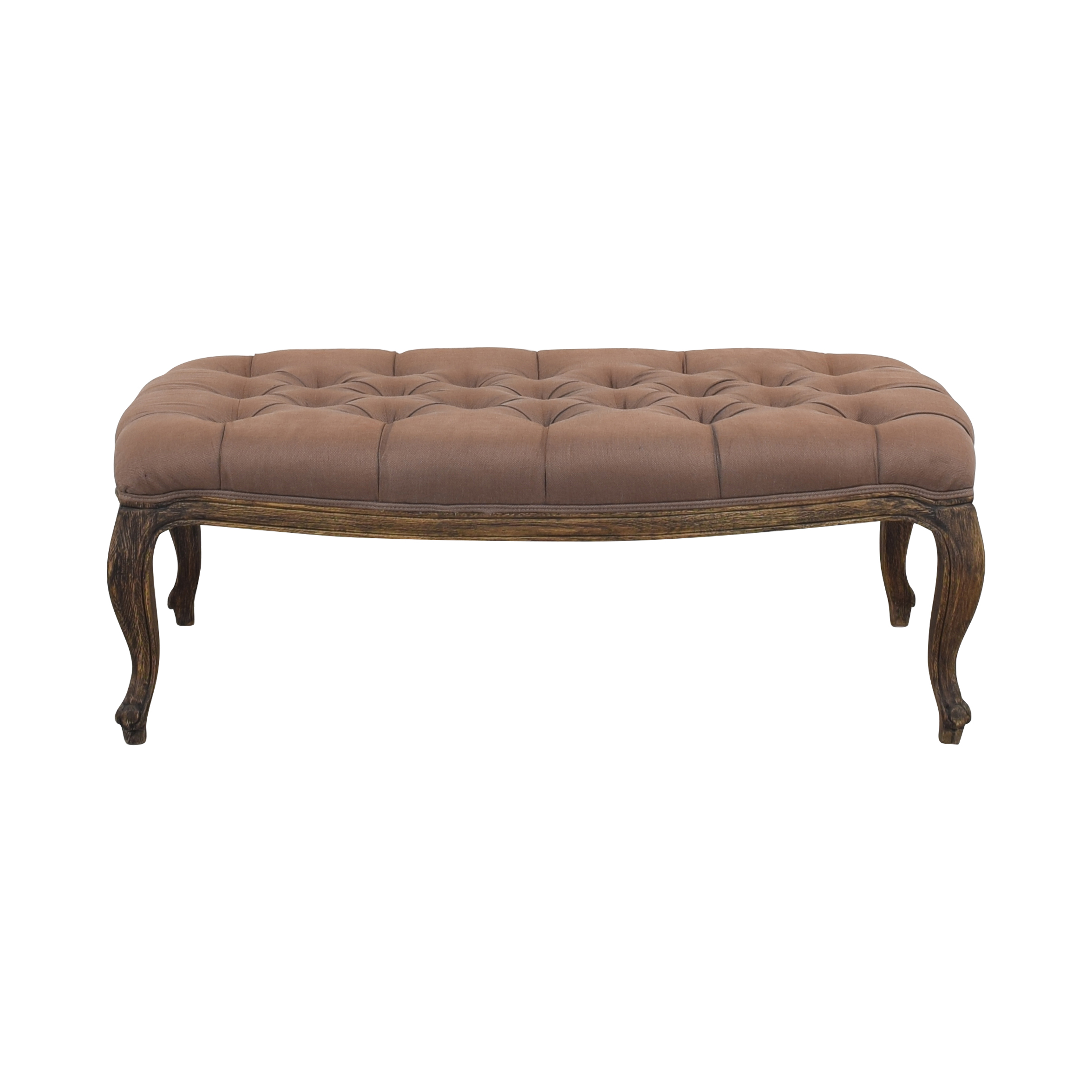 Wayfair Bella Collection Ottoman sale