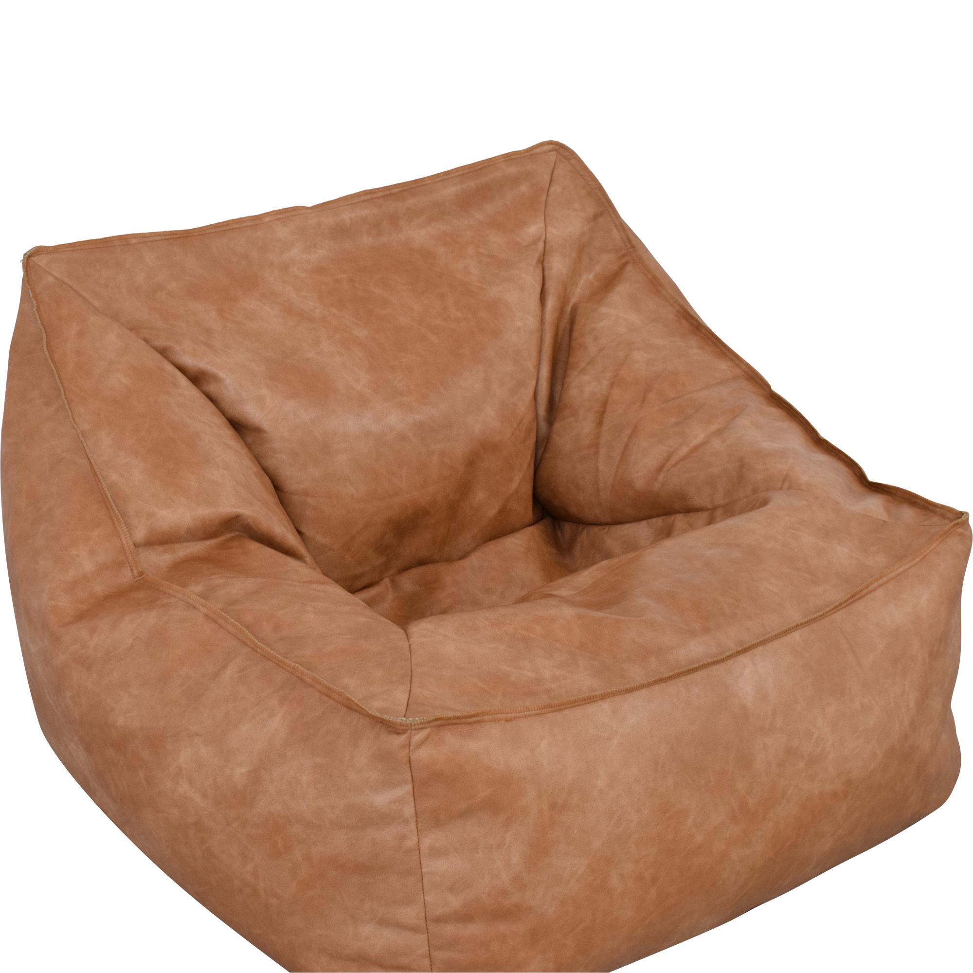 Pottery Barn Teen Pottery Barn Teen Modern Lounger Chairs