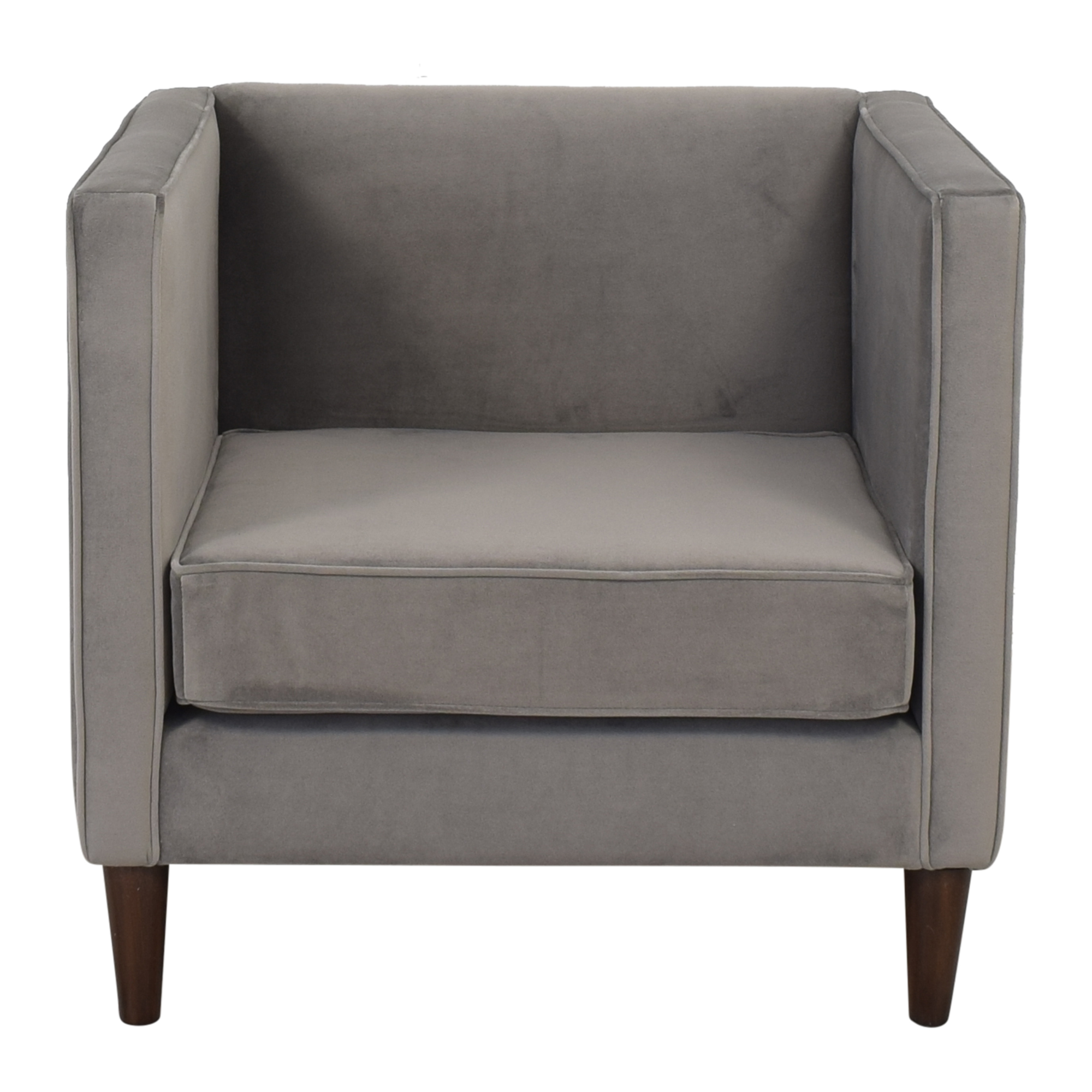 The Inside The Inside Tuxedo Chair coupon