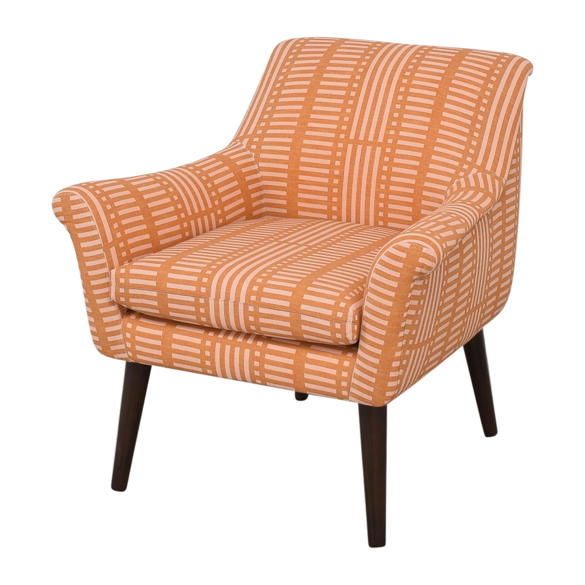 The Inside The Inside Cocktail Chair Accent Chairs