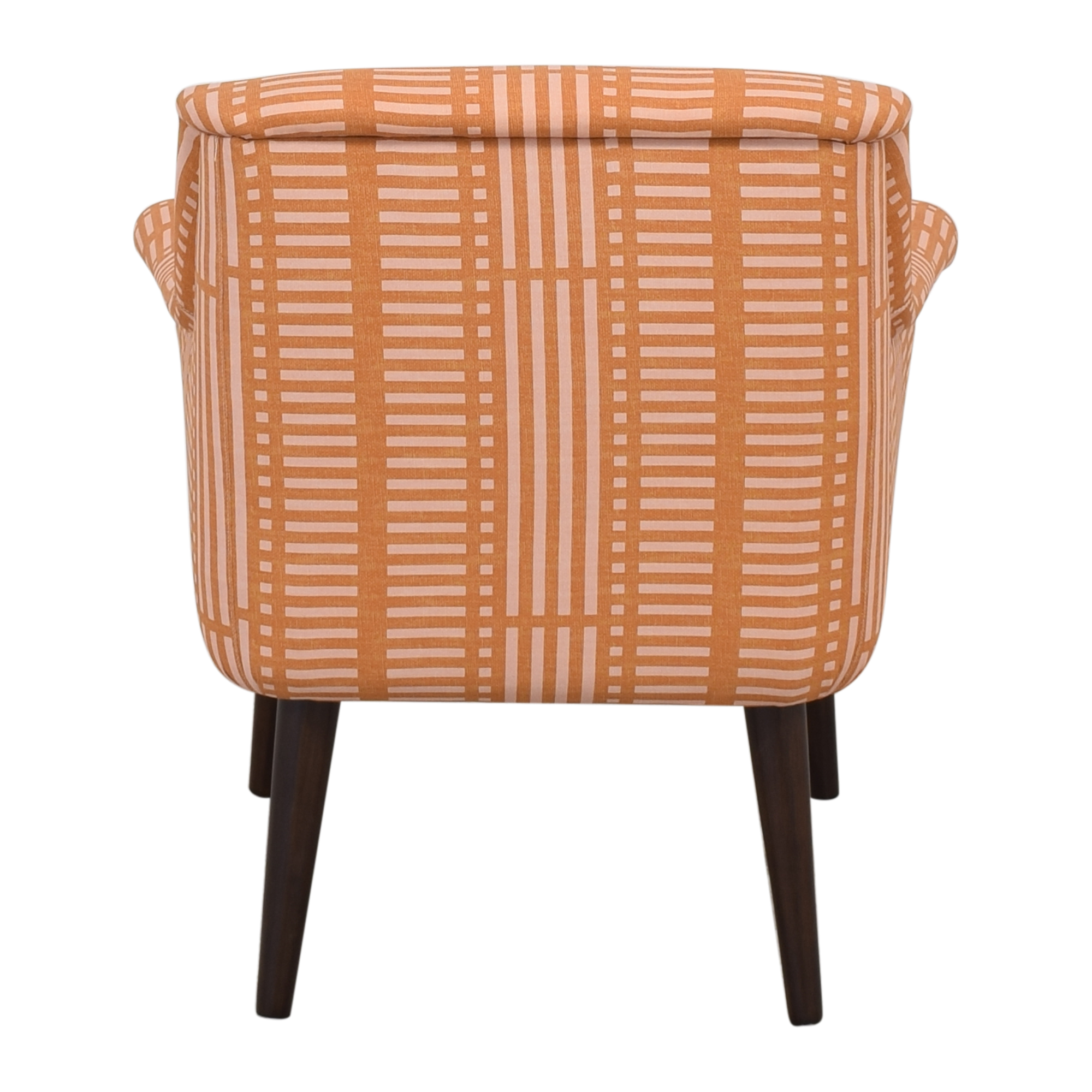 The Inside The Inside Cocktail Chair used