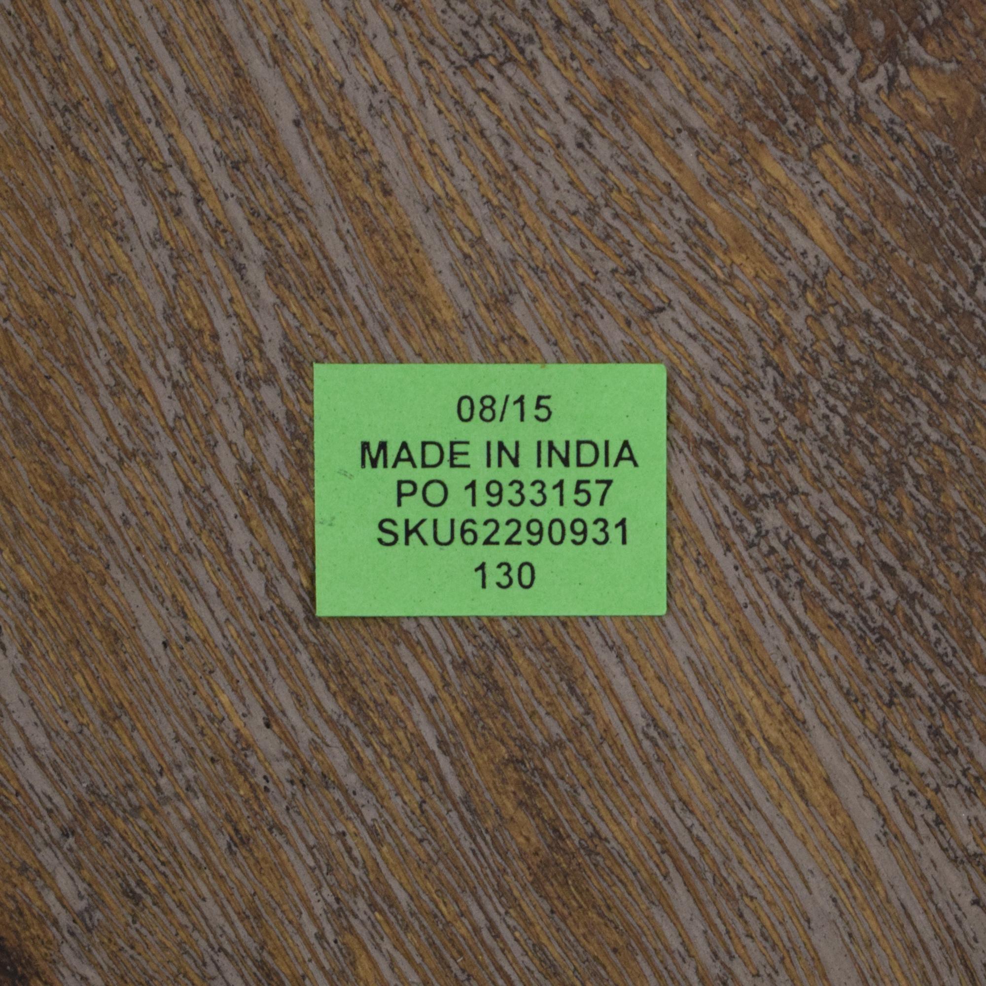 Restoration Hardware 1940s Vintage Toledo Barstools sale