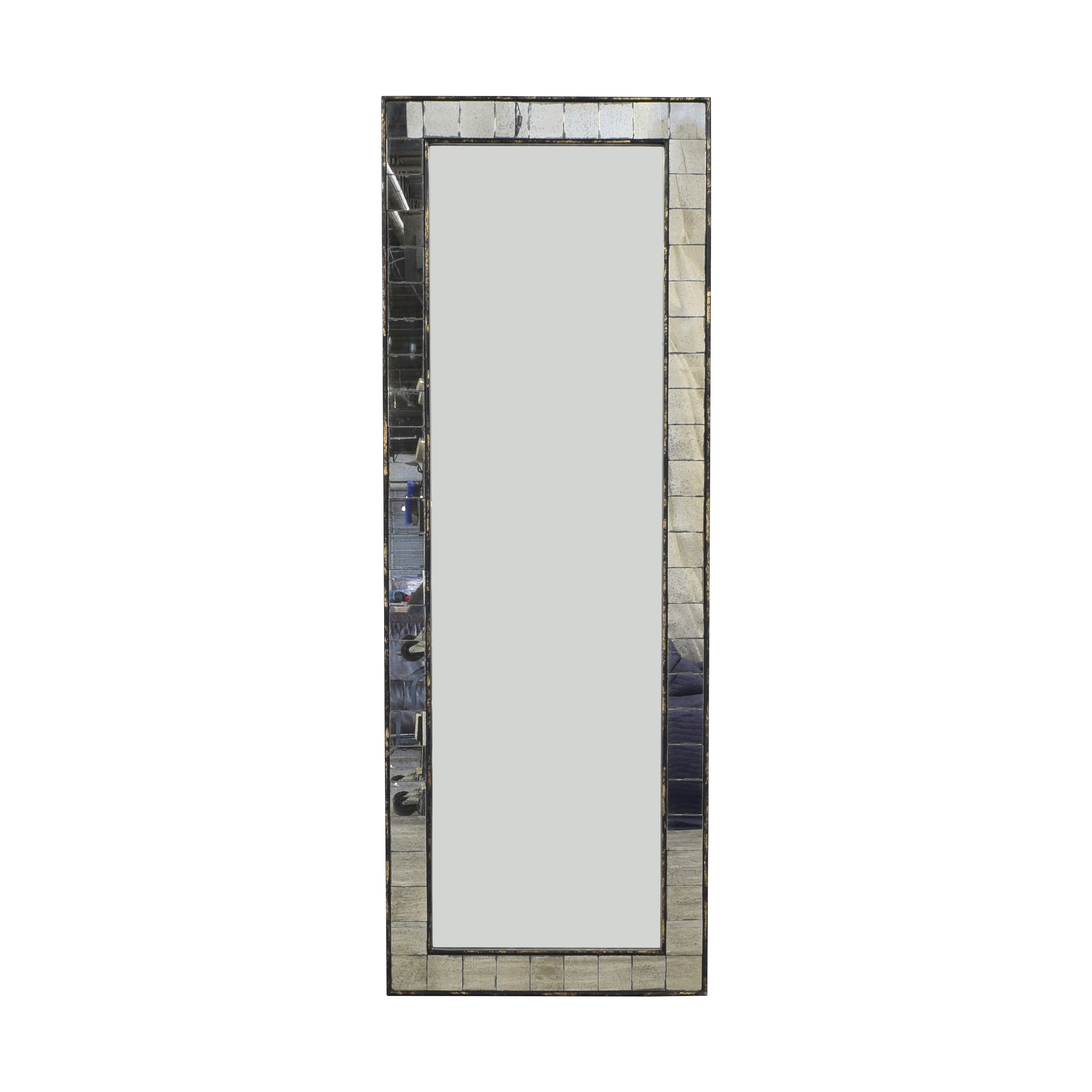 Leaning Floor Length Mirror discount