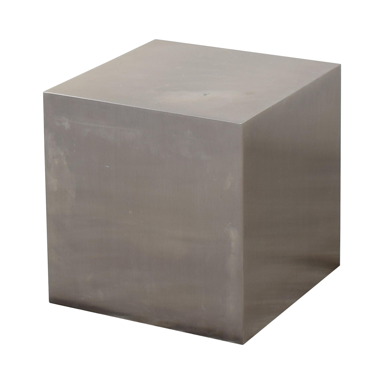Gus Modern Gus Modern Stainless Cube coupon