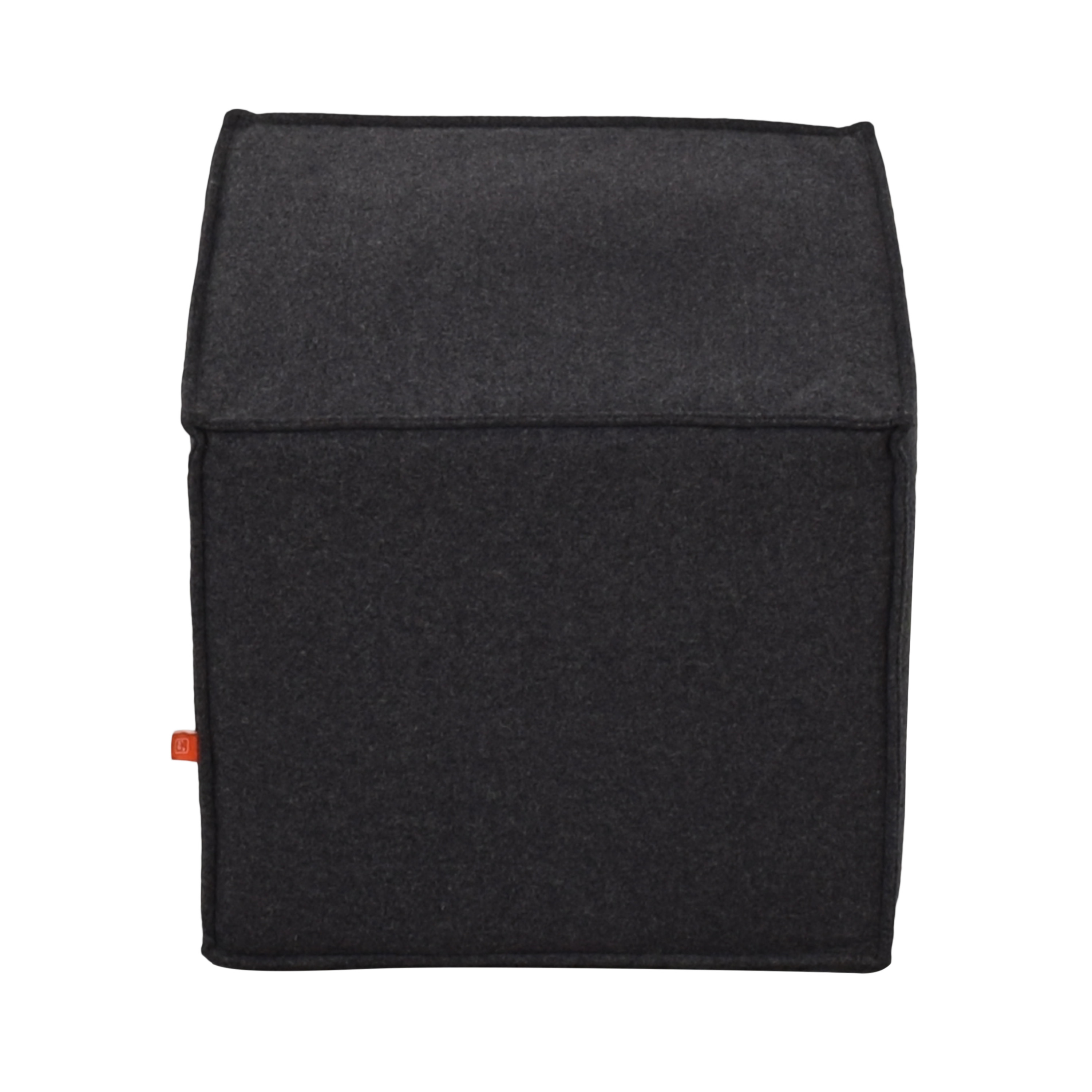 Gus Modern Gus Modern Upholstered Cube Ottoman or Stool discount